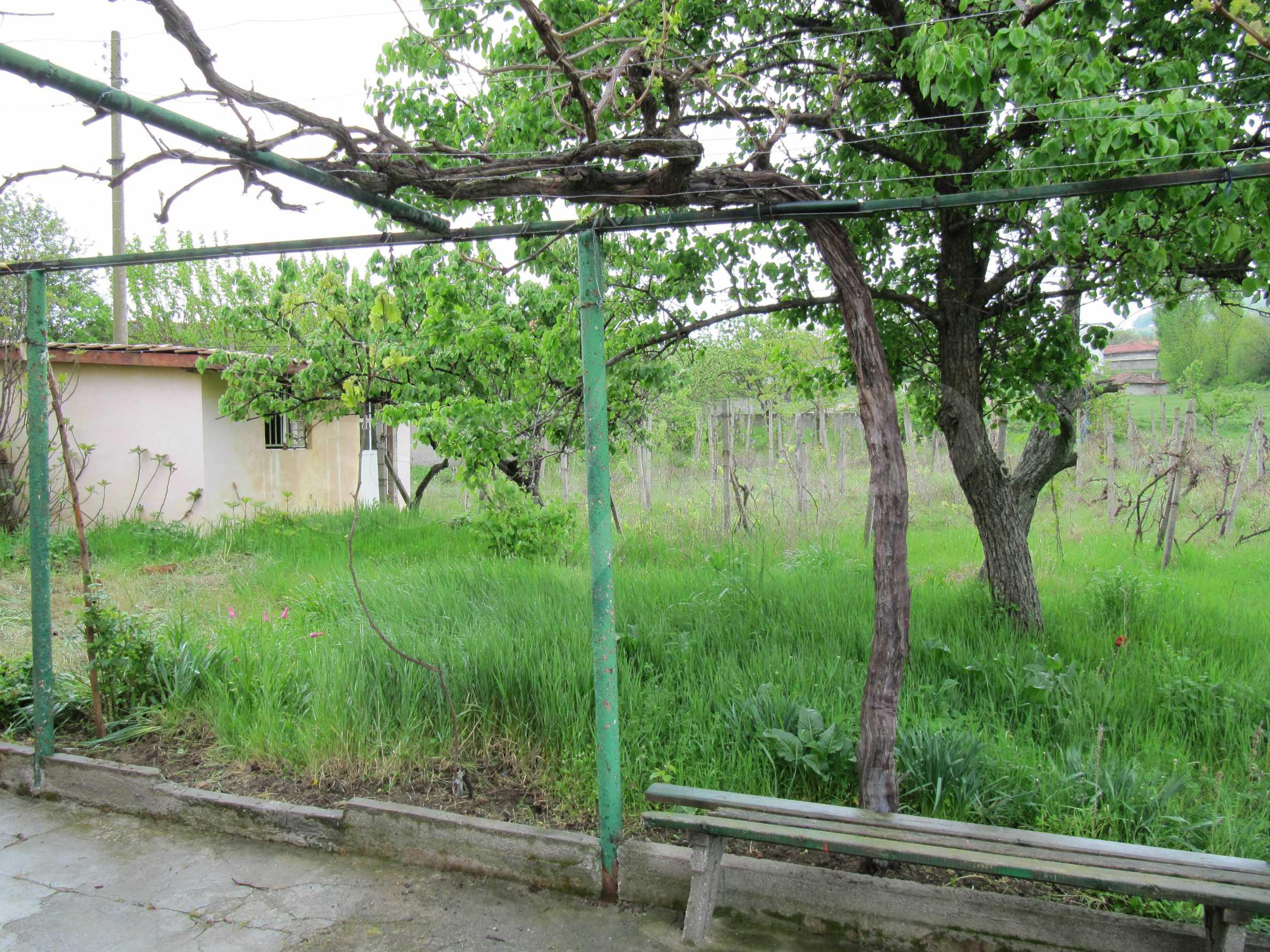 Ausgezeichnetes ländliches Anwesen mit herrlichem Blick auf die Rhodopen bei Kardschali 40