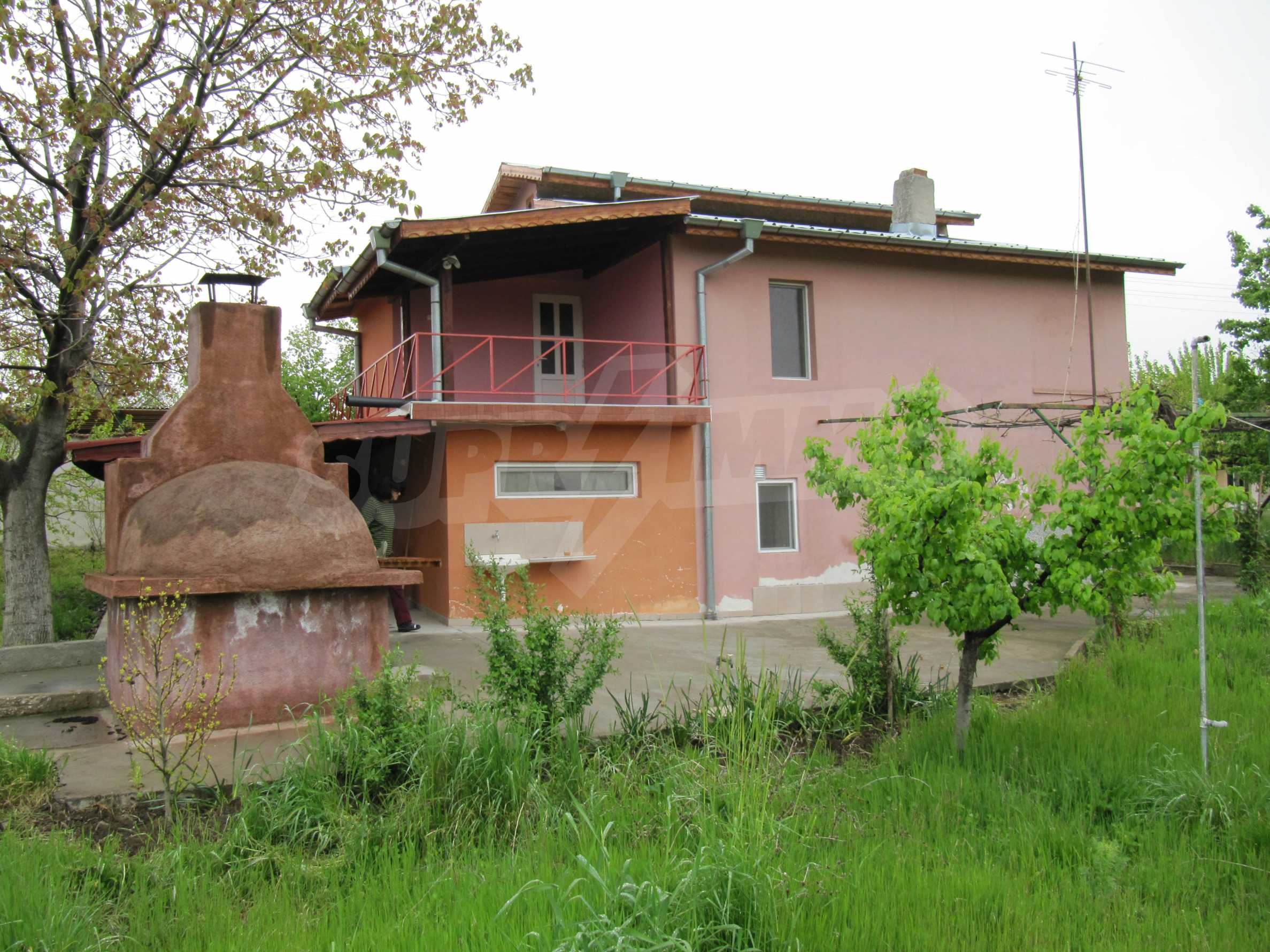 Ausgezeichnetes ländliches Anwesen mit herrlichem Blick auf die Rhodopen bei Kardschali 44