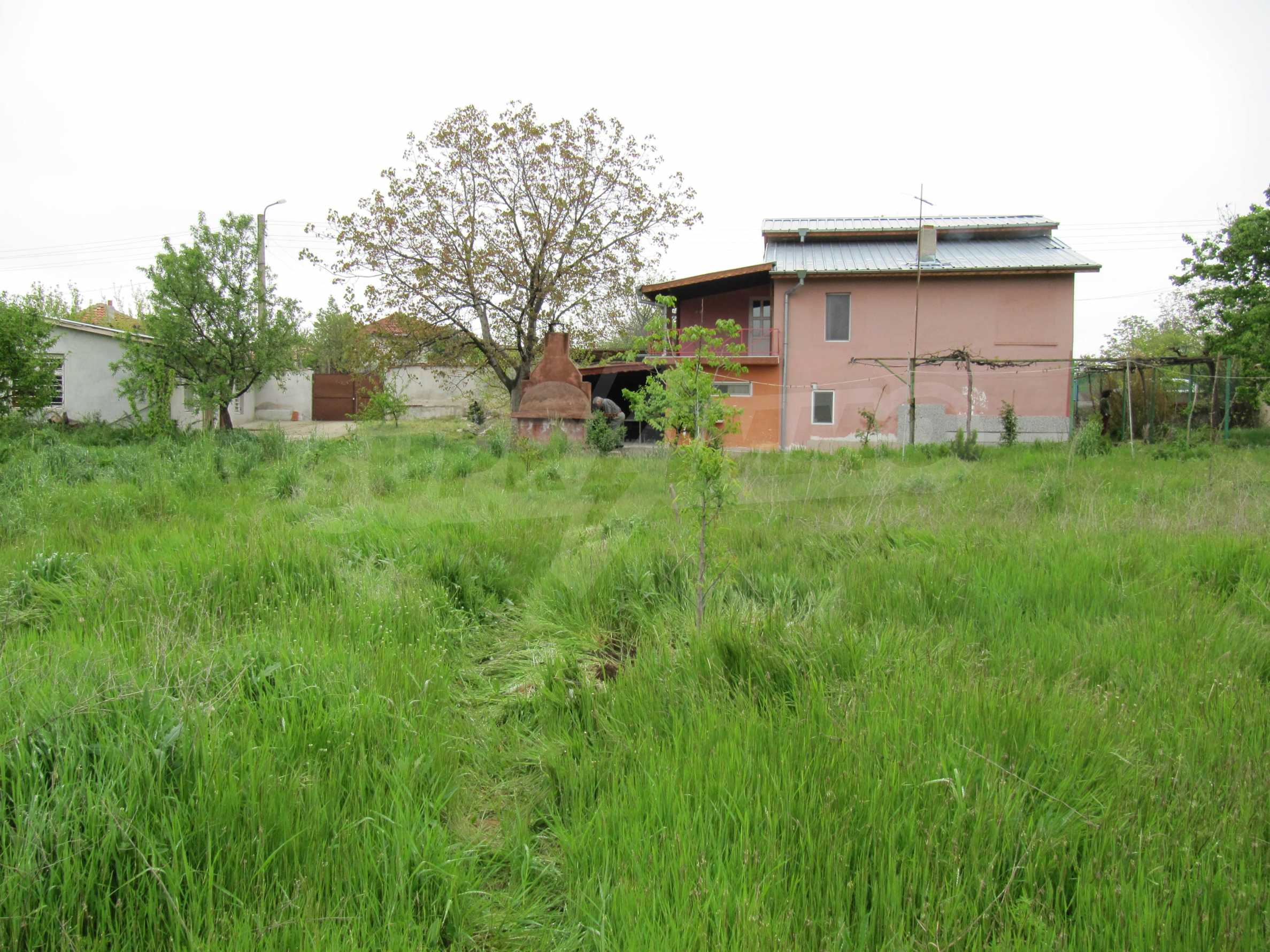 Ausgezeichnetes ländliches Anwesen mit herrlichem Blick auf die Rhodopen bei Kardschali 45