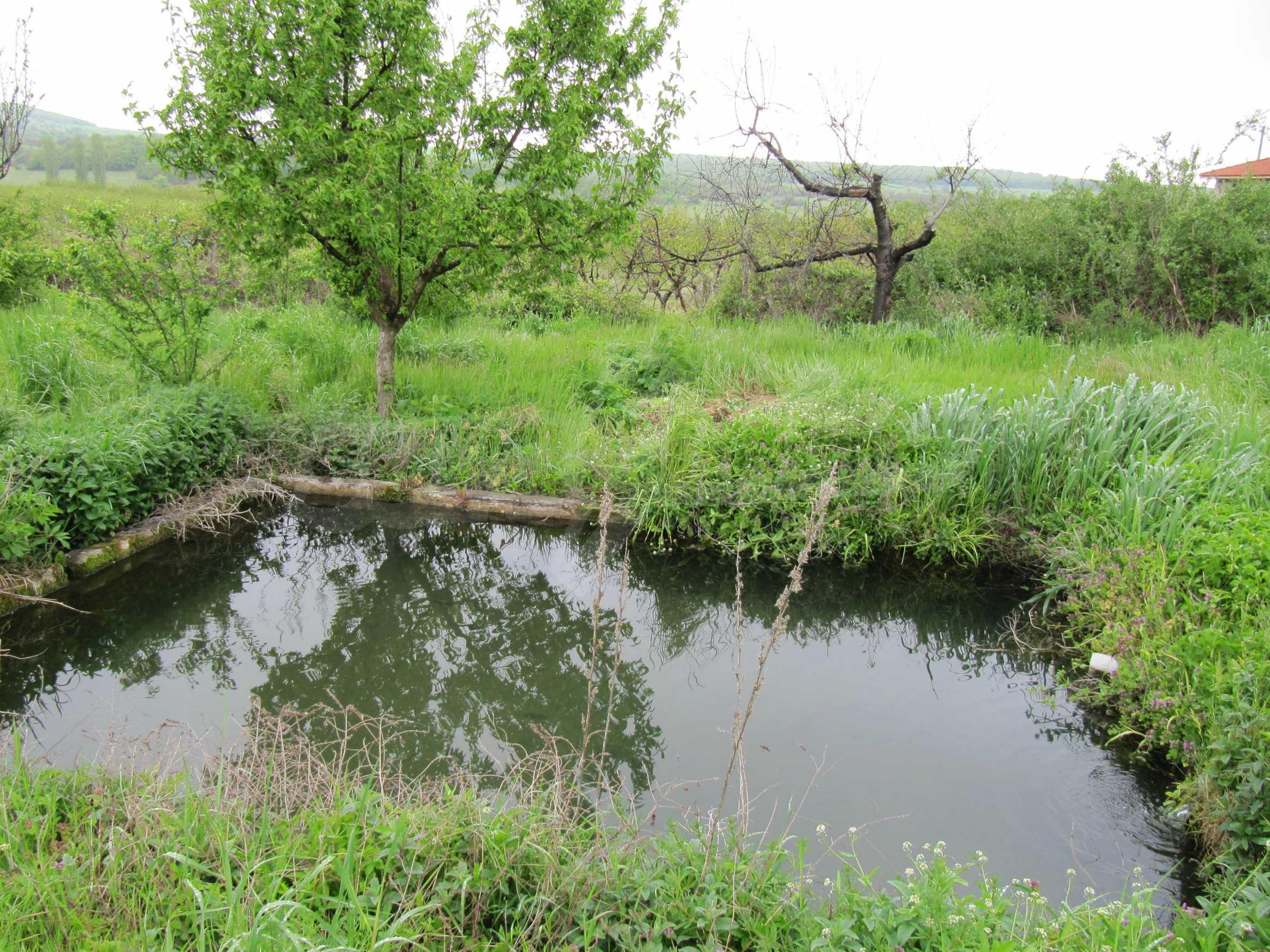 Ausgezeichnetes ländliches Anwesen mit herrlichem Blick auf die Rhodopen bei Kardschali 52
