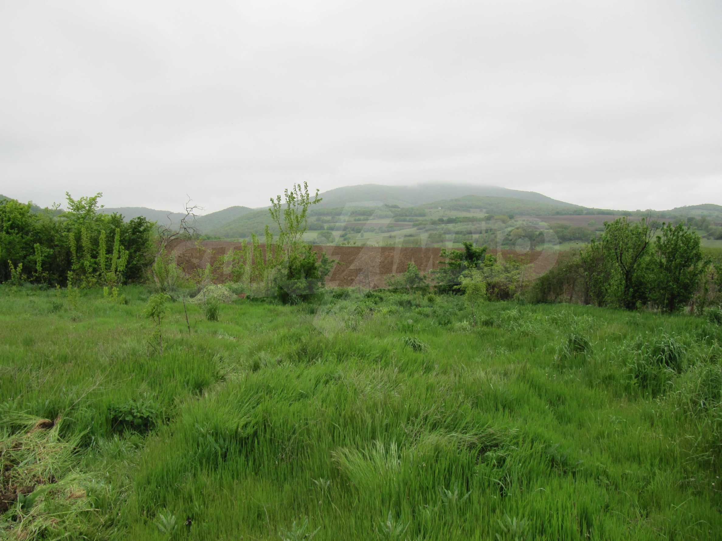 Ausgezeichnetes ländliches Anwesen mit herrlichem Blick auf die Rhodopen bei Kardschali 53