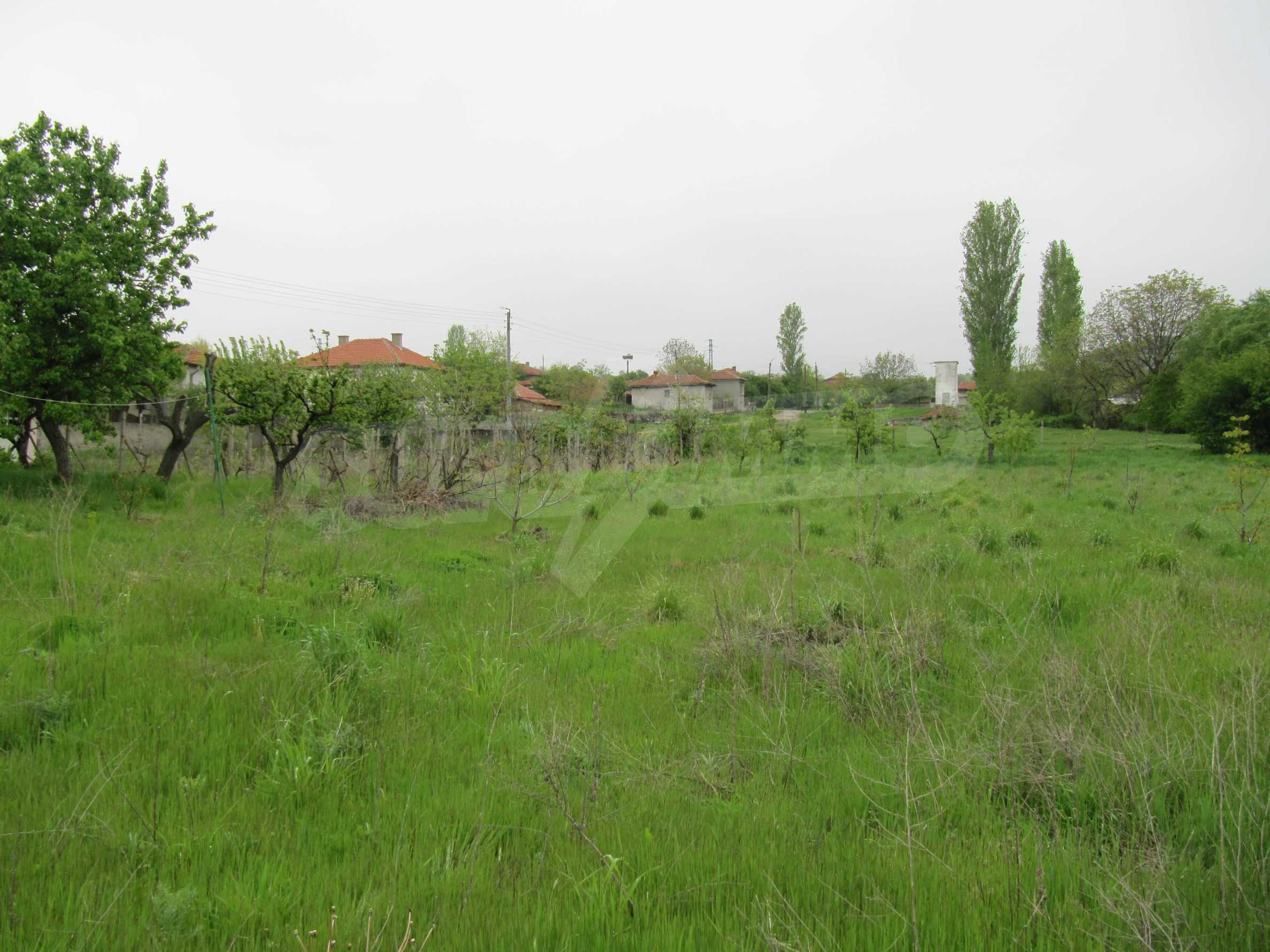 Ausgezeichnetes ländliches Anwesen mit herrlichem Blick auf die Rhodopen bei Kardschali 54