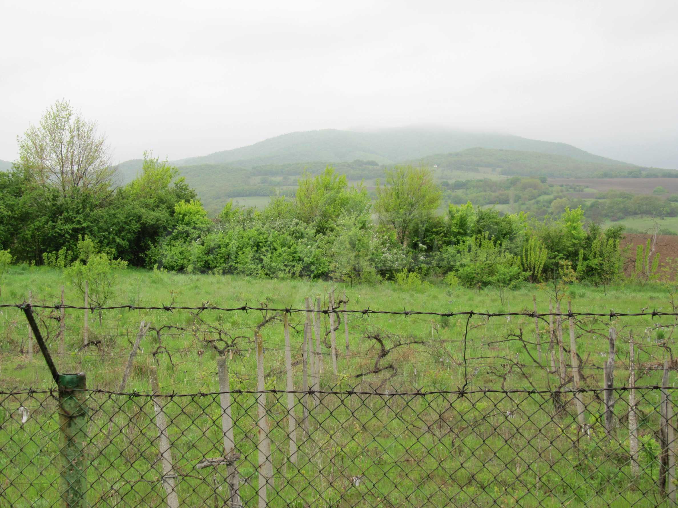 Ausgezeichnetes ländliches Anwesen mit herrlichem Blick auf die Rhodopen bei Kardschali 55
