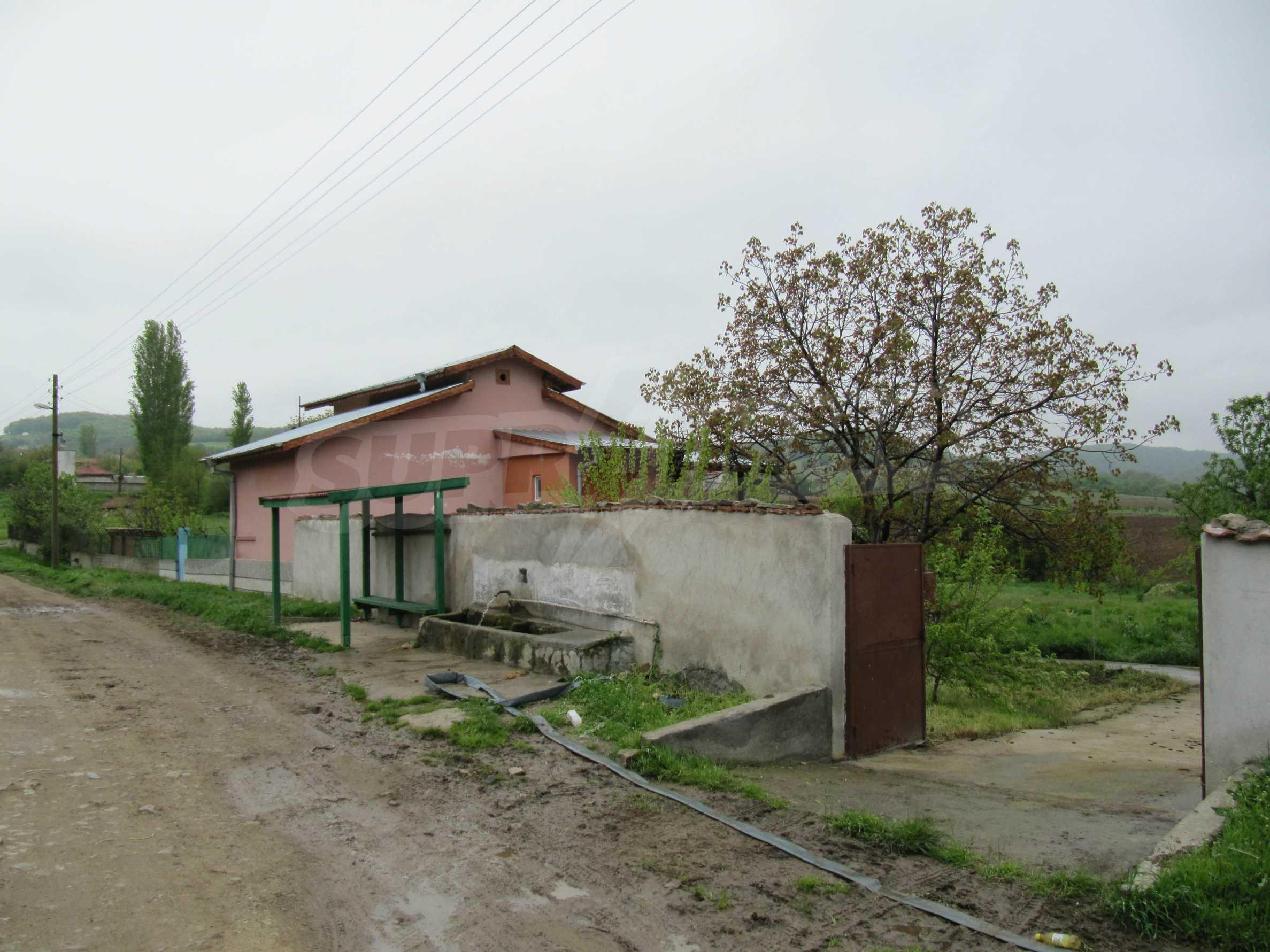 Ausgezeichnetes ländliches Anwesen mit herrlichem Blick auf die Rhodopen bei Kardschali 62