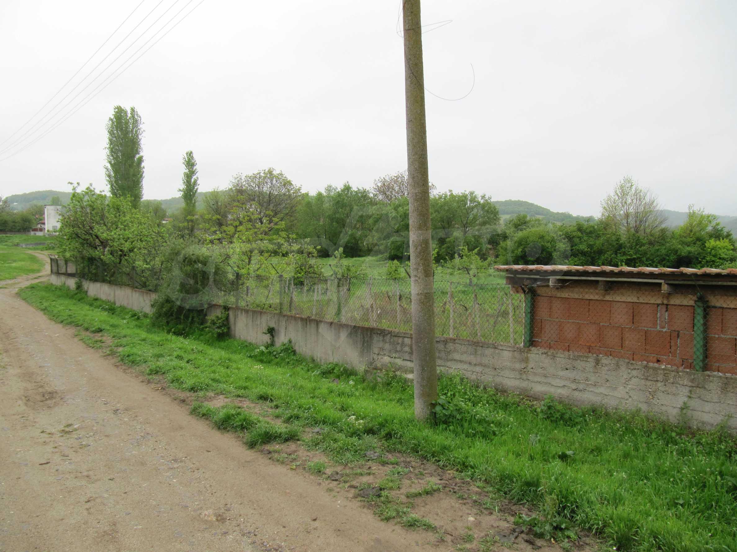 Ausgezeichnetes ländliches Anwesen mit herrlichem Blick auf die Rhodopen bei Kardschali 63