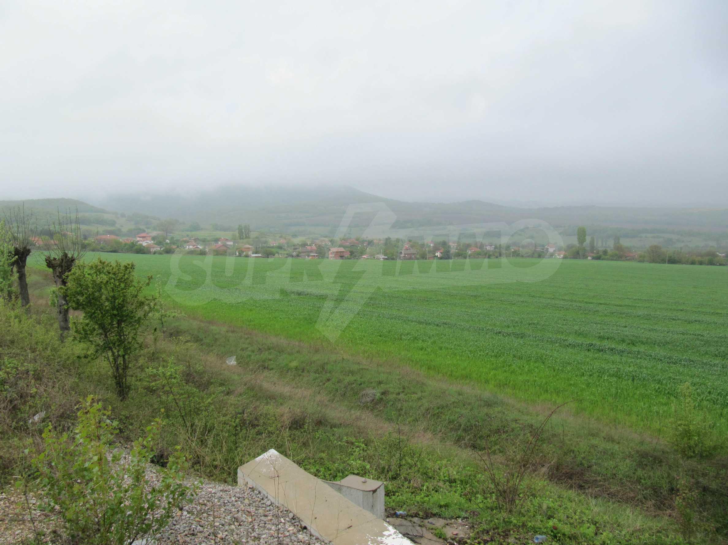 Ausgezeichnetes ländliches Anwesen mit herrlichem Blick auf die Rhodopen bei Kardschali 64
