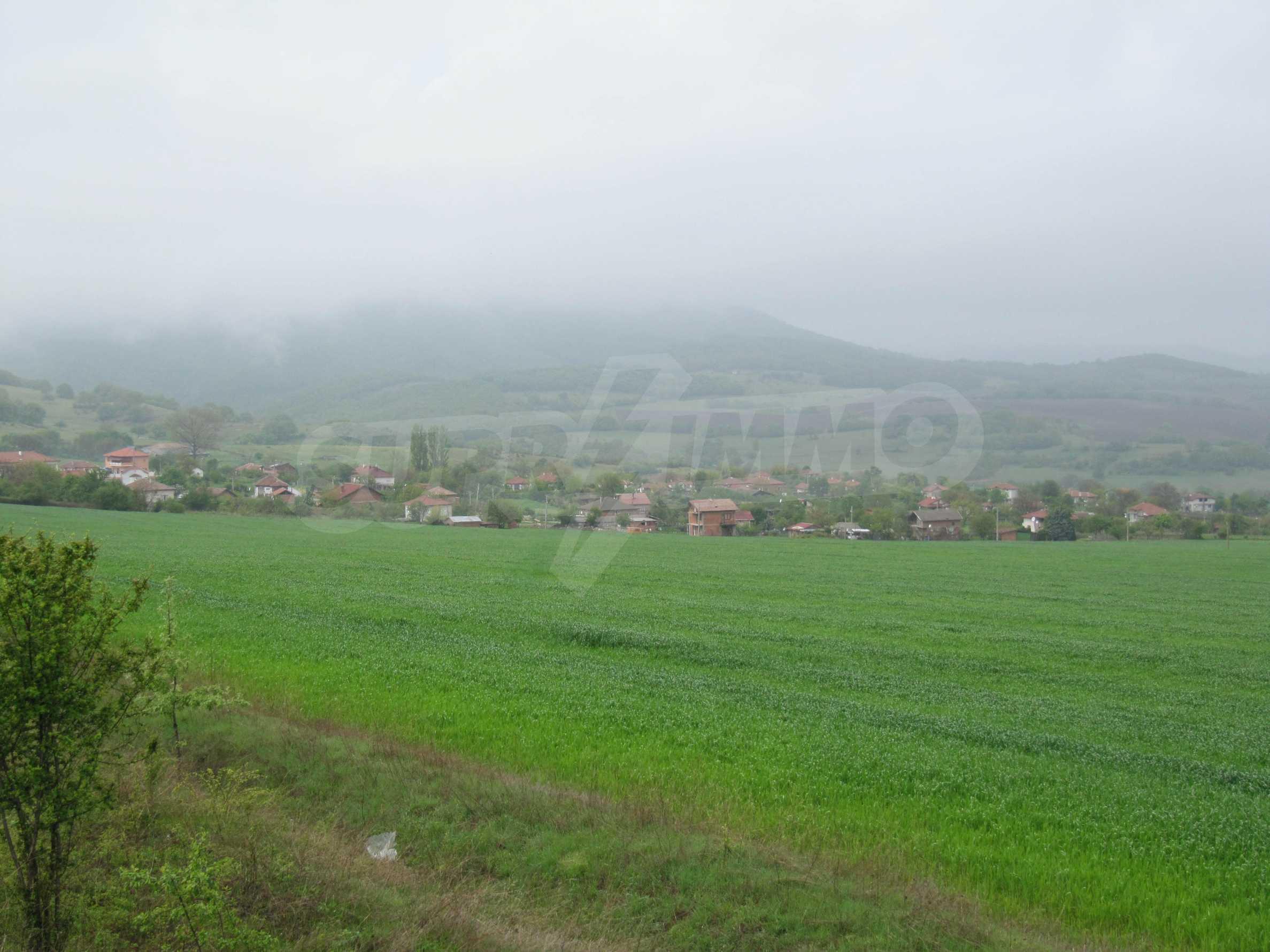 Ausgezeichnetes ländliches Anwesen mit herrlichem Blick auf die Rhodopen bei Kardschali 65