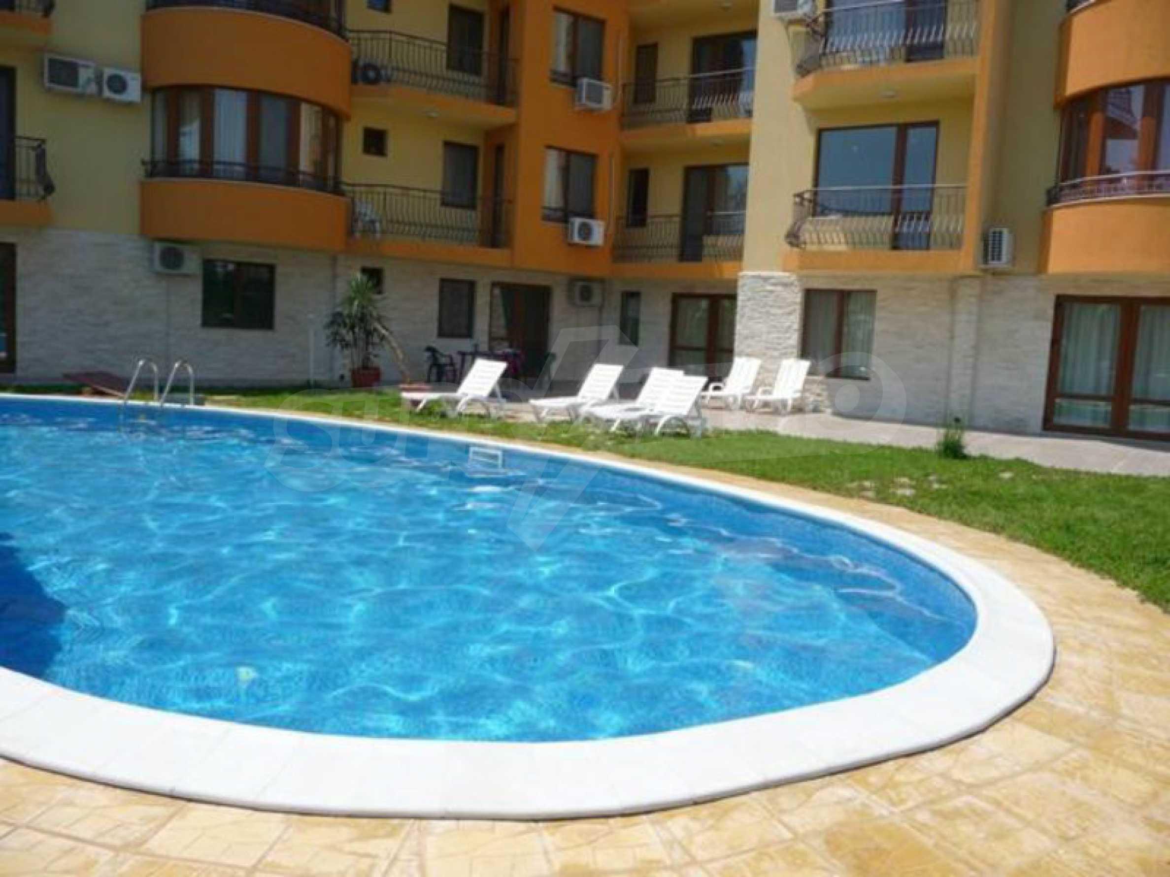 Wohnung in Sea Village 5