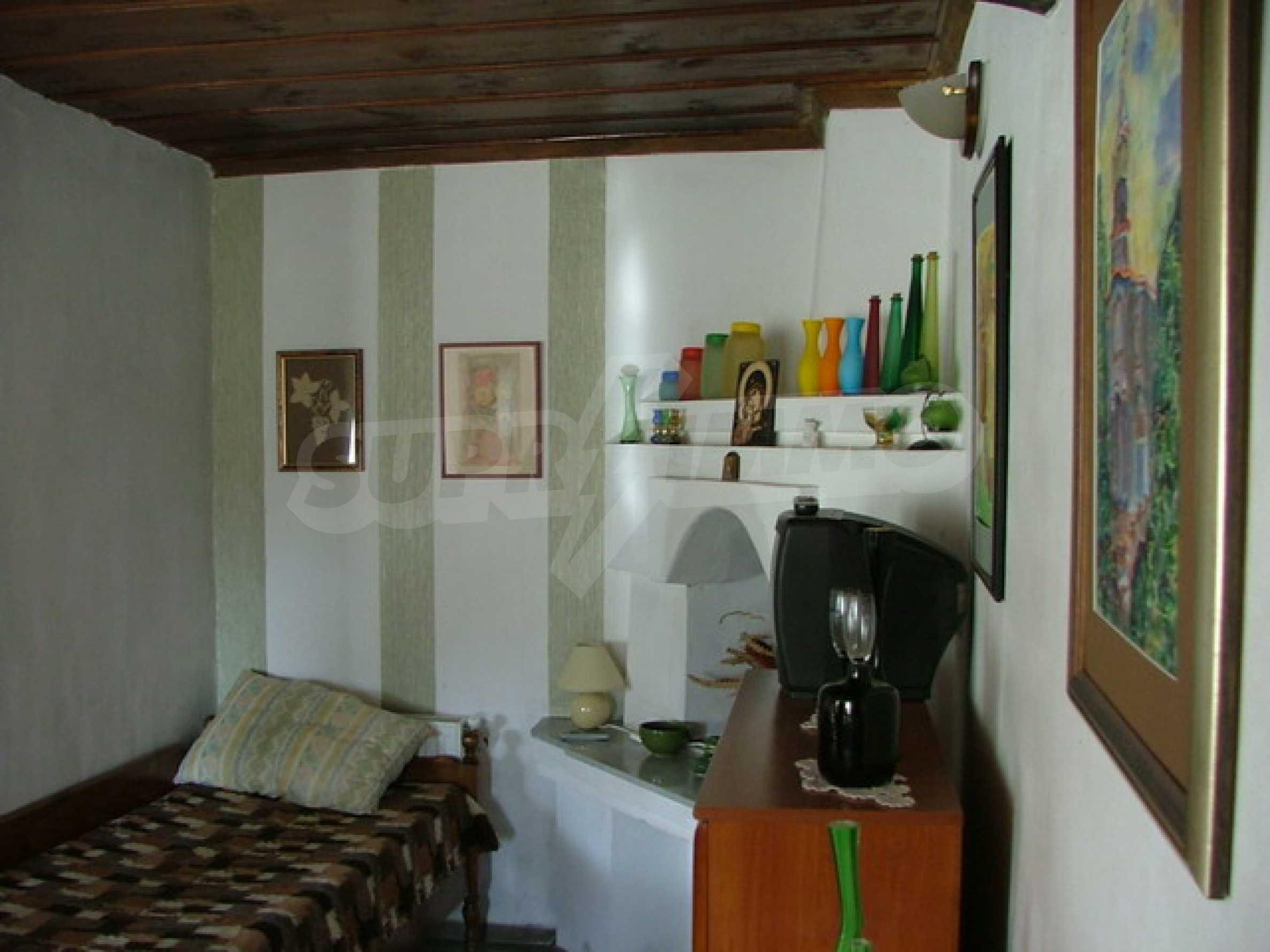 Stilvoll renovierte Villa 12 km entfernt. von Veliko Tarnovo 16
