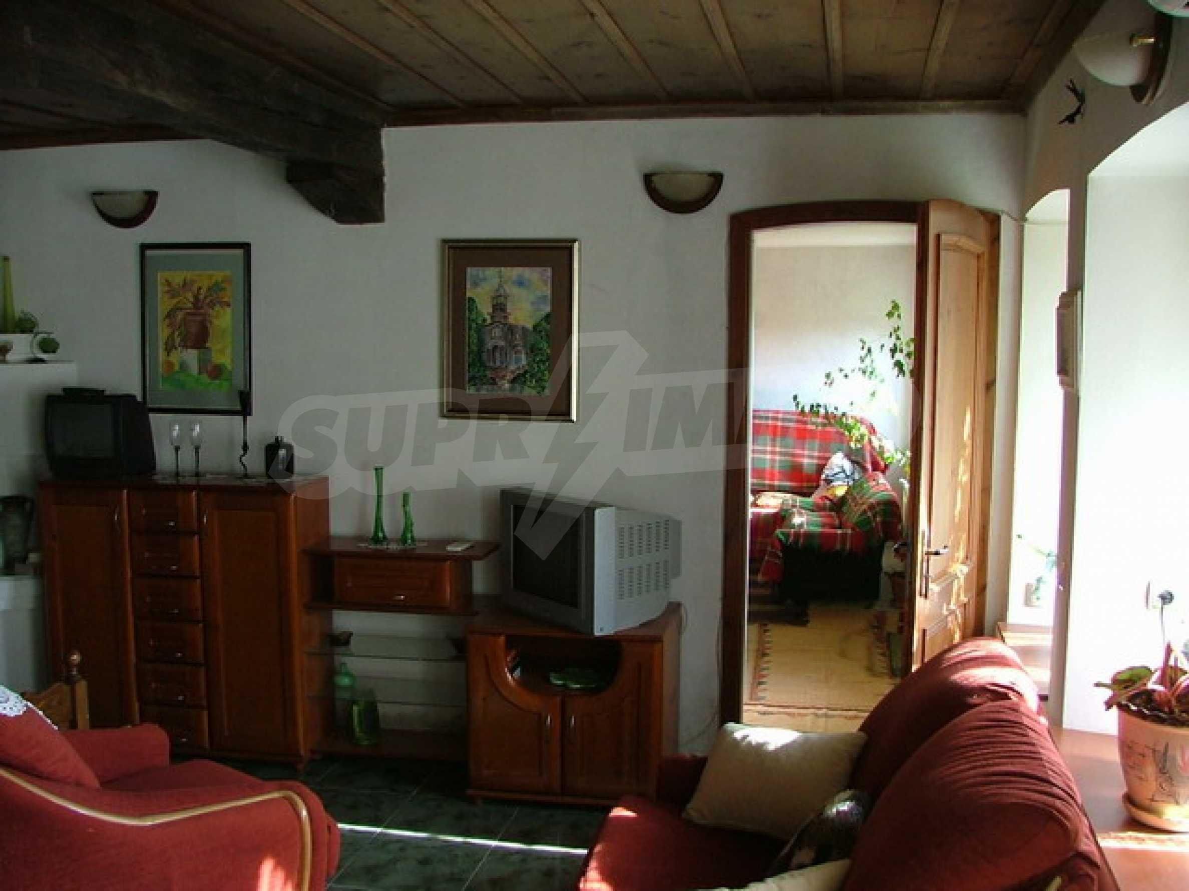 Stilvoll renovierte Villa 12 km entfernt. von Veliko Tarnovo 18