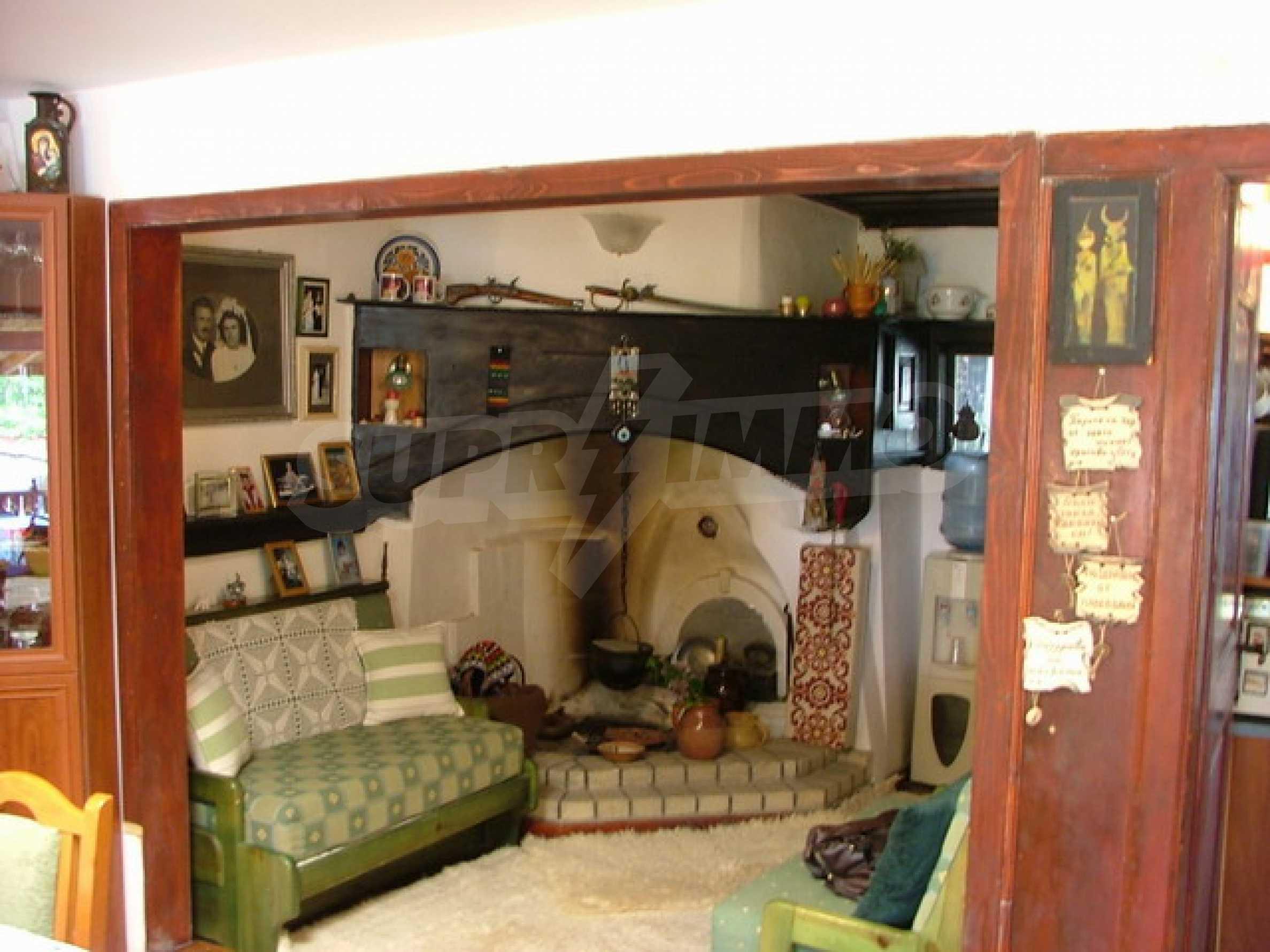 Stilvoll renovierte Villa 12 km entfernt. von Veliko Tarnovo 2