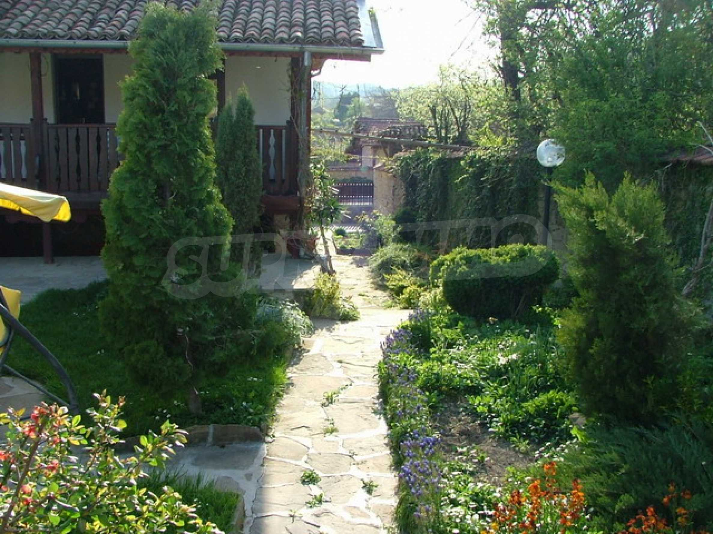 Stilvoll renovierte Villa 12 km entfernt. von Veliko Tarnovo 29