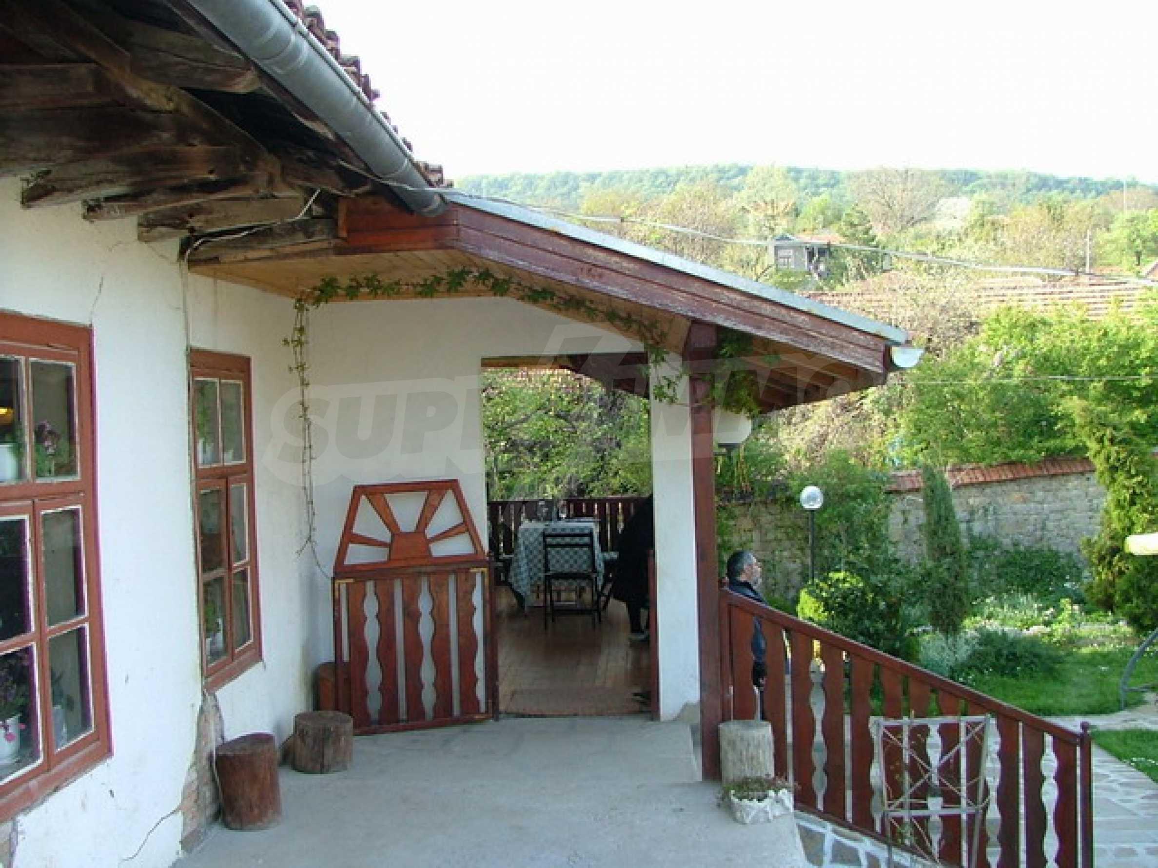 Stilvoll renovierte Villa 12 km entfernt. von Veliko Tarnovo 33