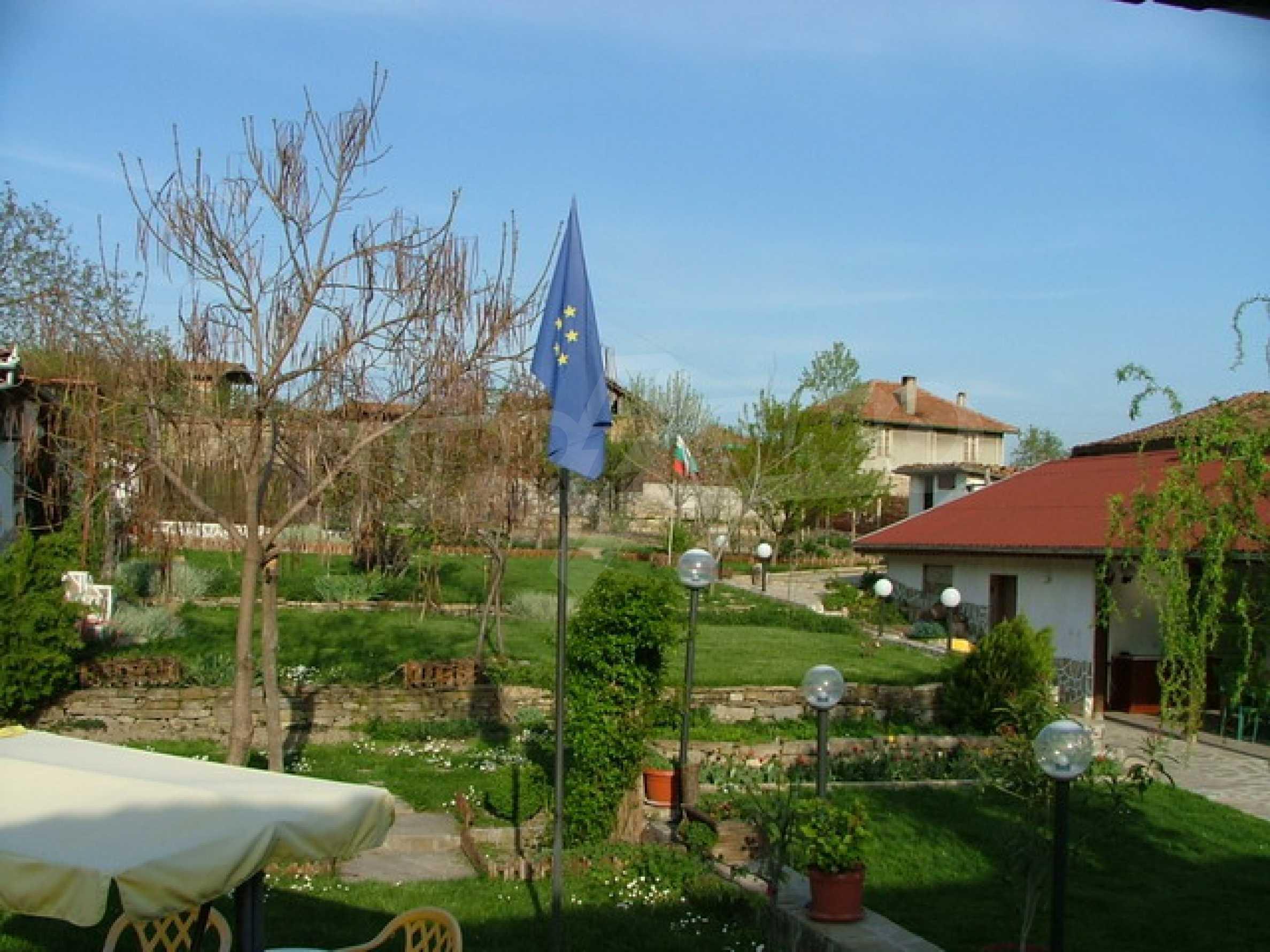 Stilvoll renovierte Villa 12 km entfernt. von Veliko Tarnovo 35