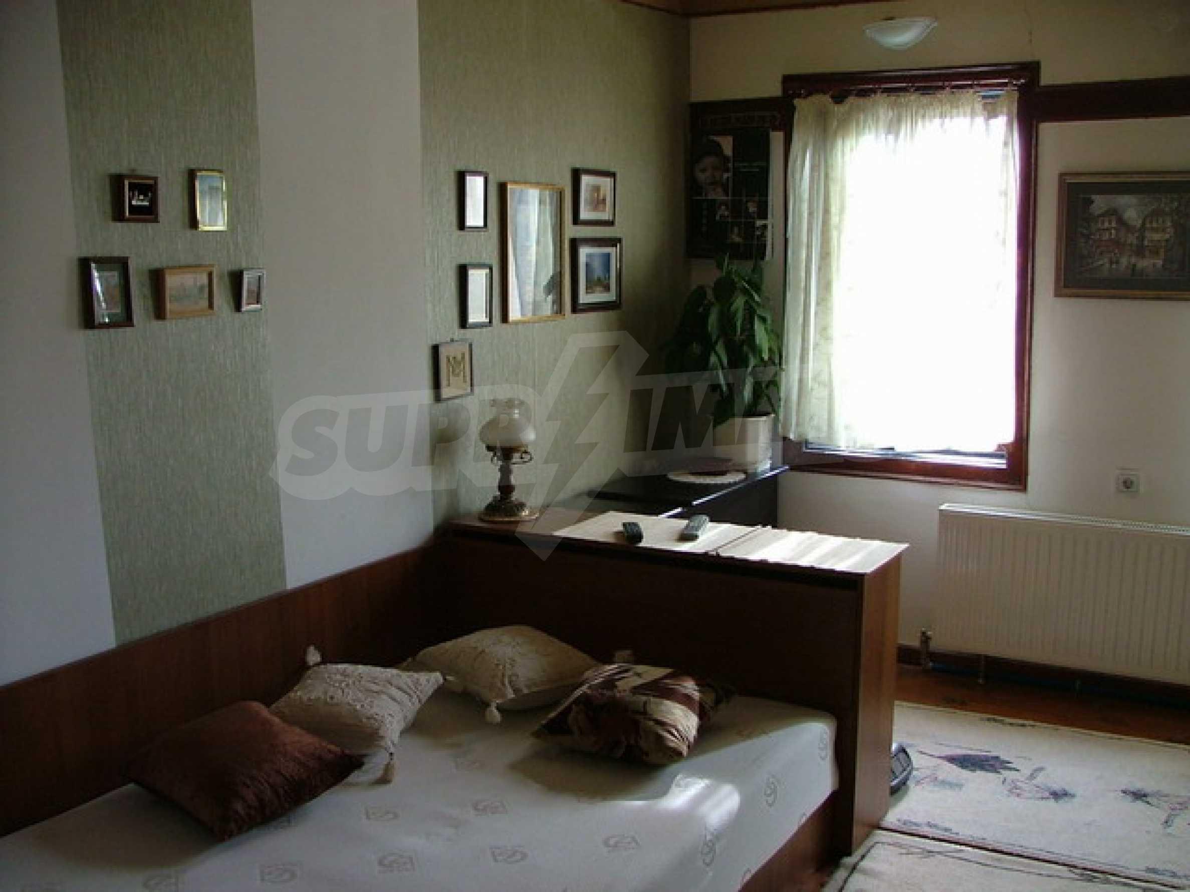Stilvoll renovierte Villa 12 km entfernt. von Veliko Tarnovo 4