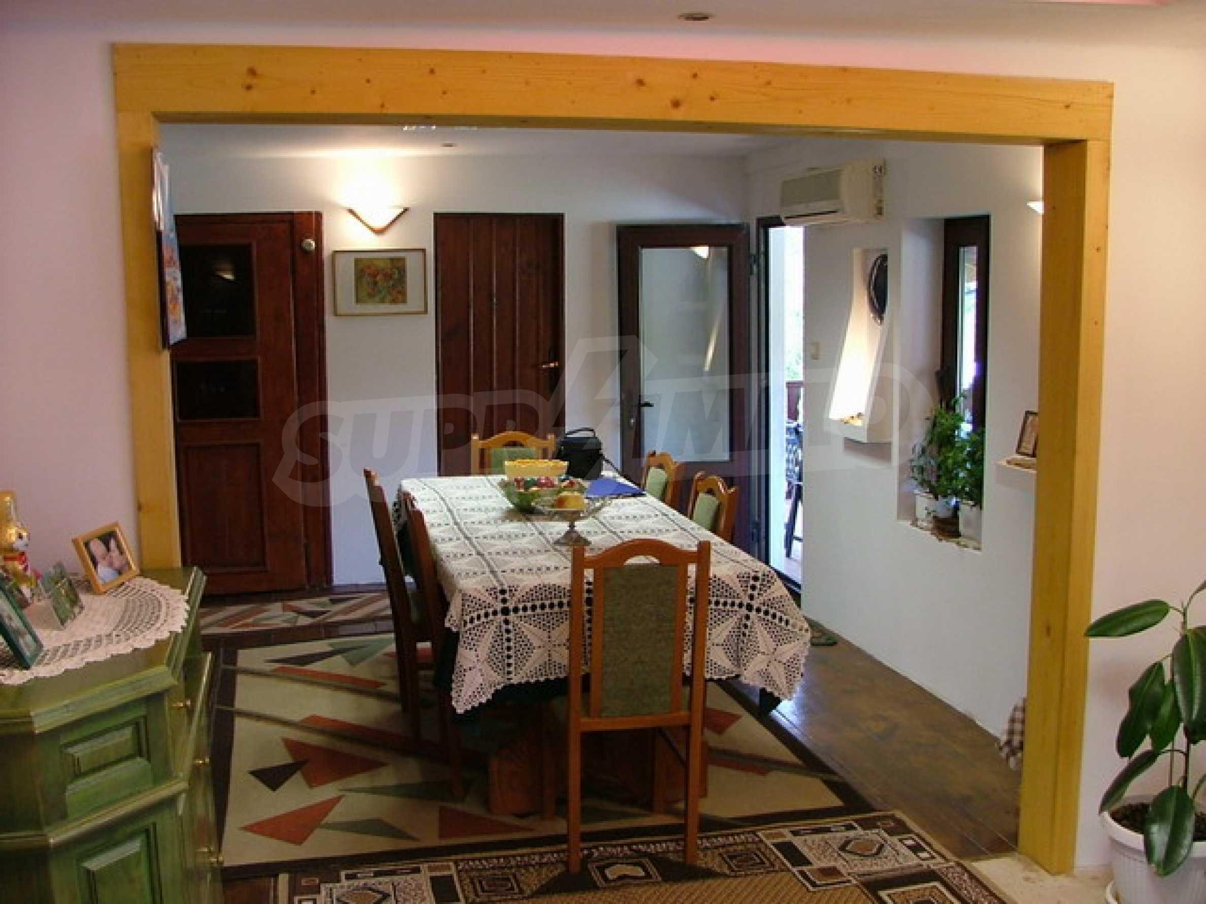 Stilvoll renovierte Villa 12 km entfernt. von Veliko Tarnovo 7