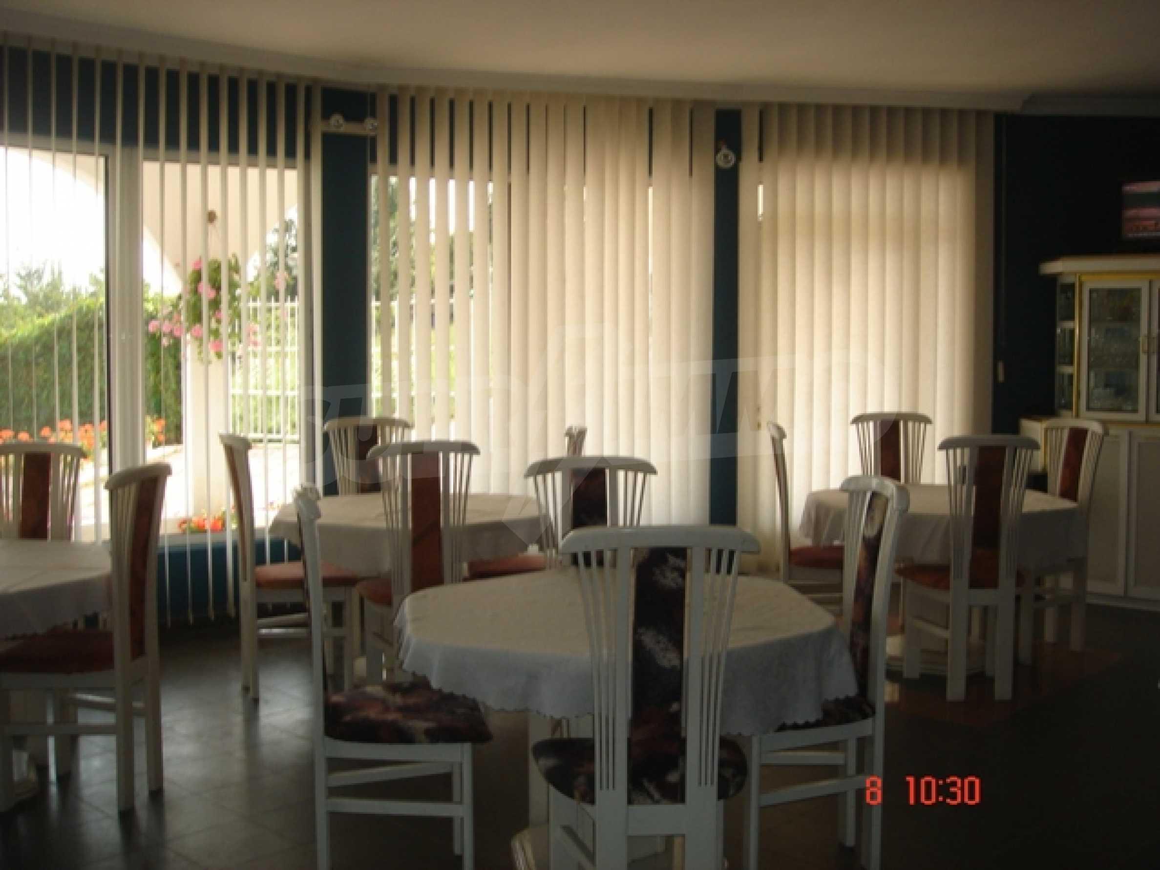 Гостиница на море в Албена 14