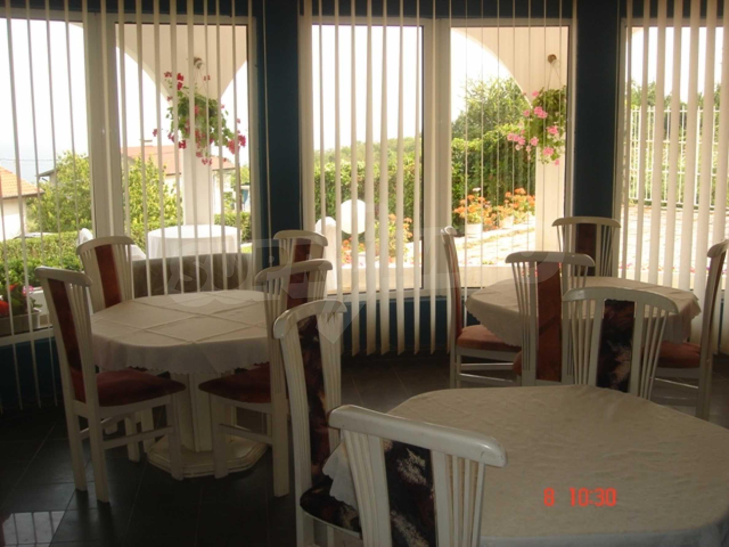 Гостиница на море в Албена 15