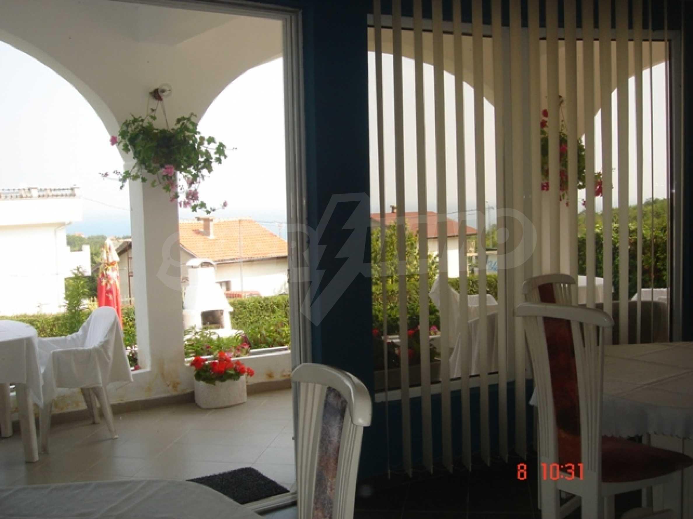 Гостиница на море в Албена 16