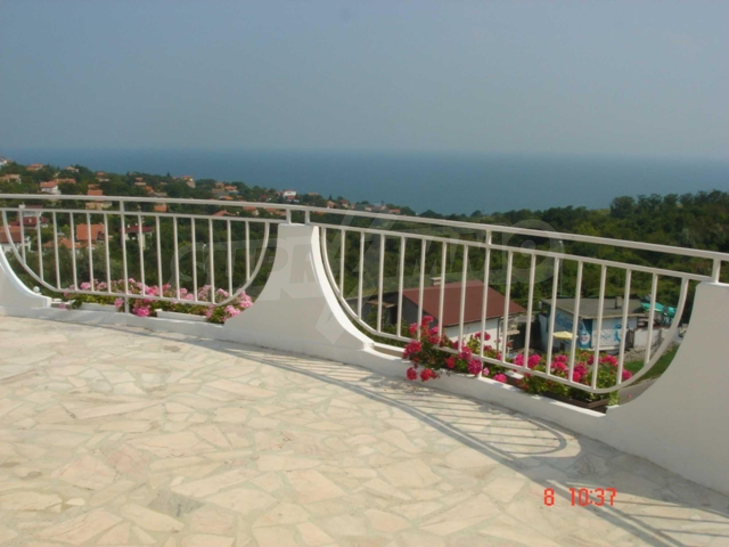 Гостиница на море в Албена 25