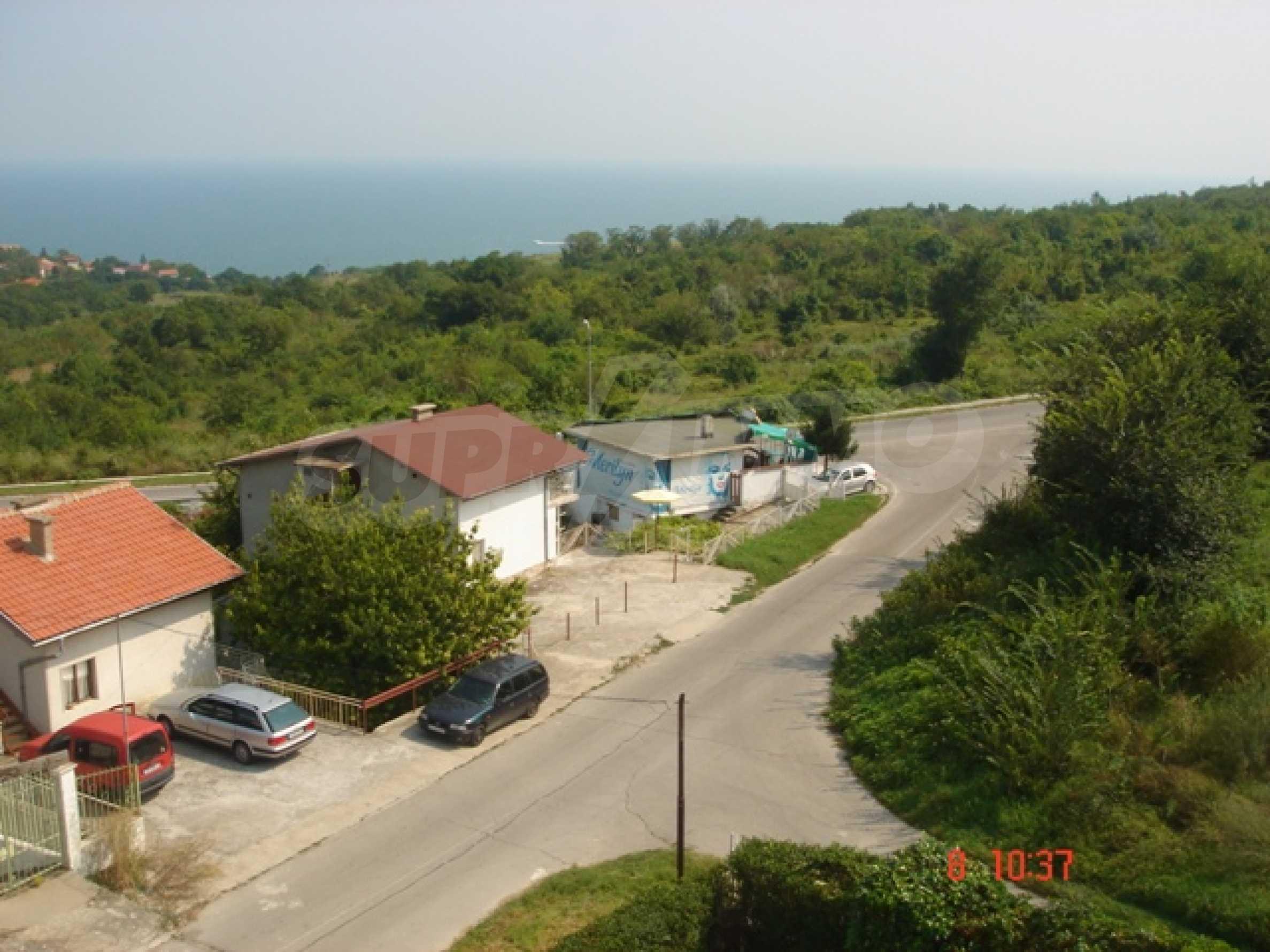 Гостиница на море в Албена 27
