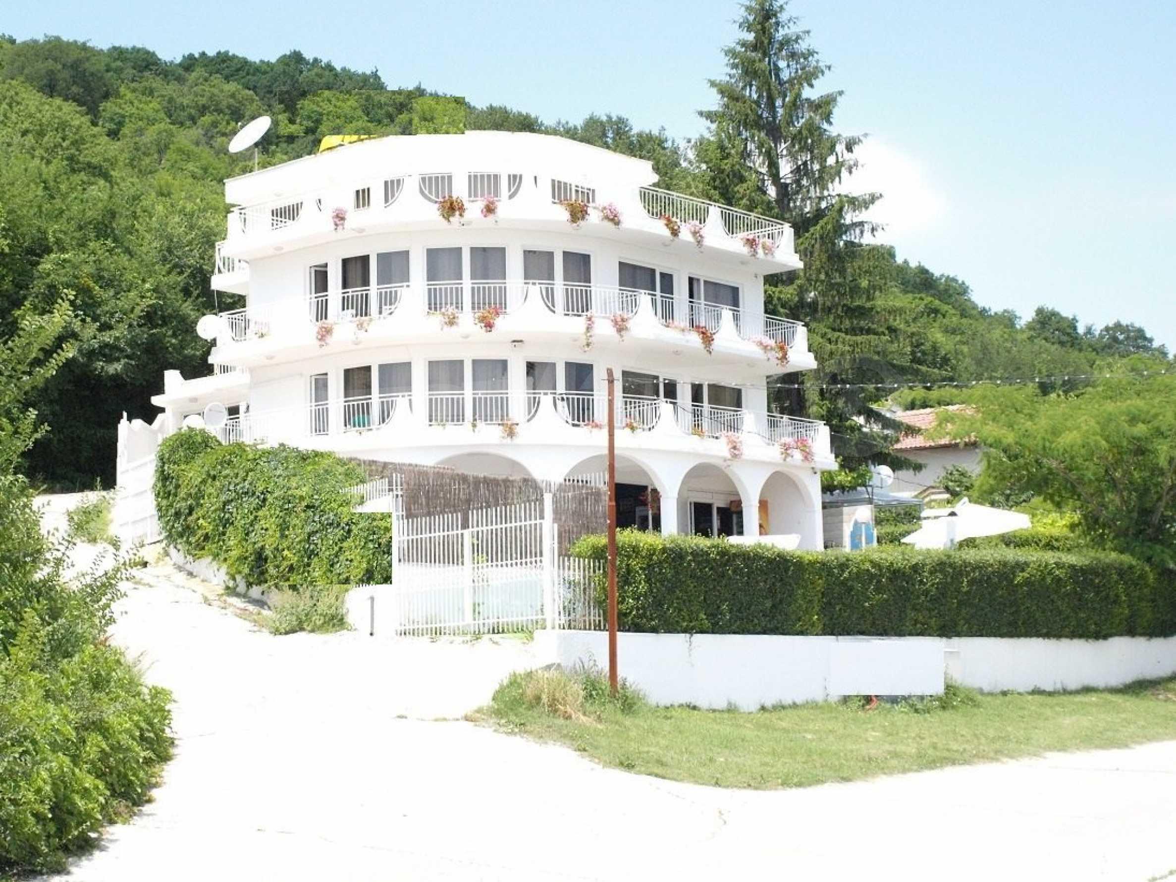 Гостиница на море в Албена 7