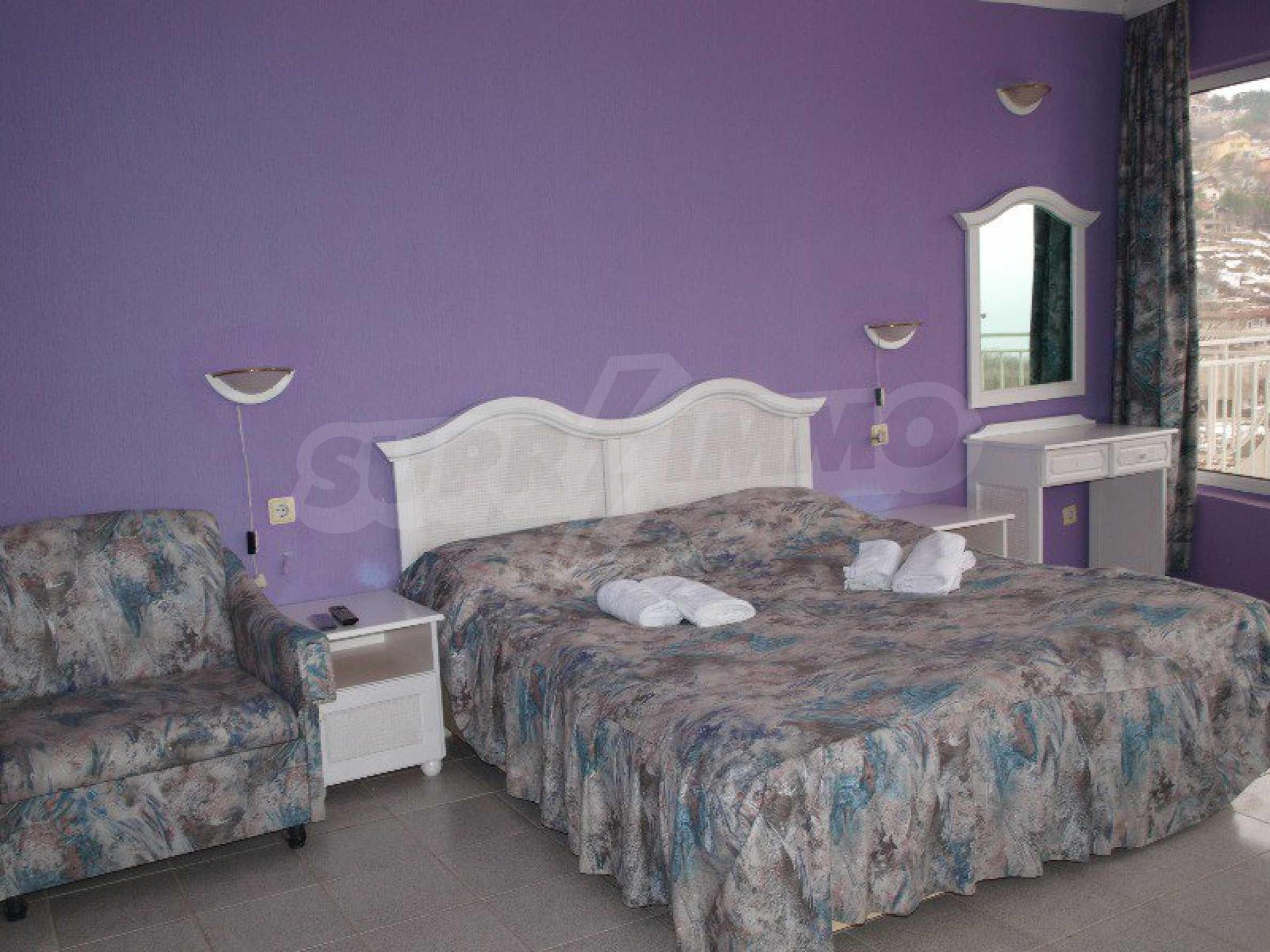 Гостиница на море в Албена 31