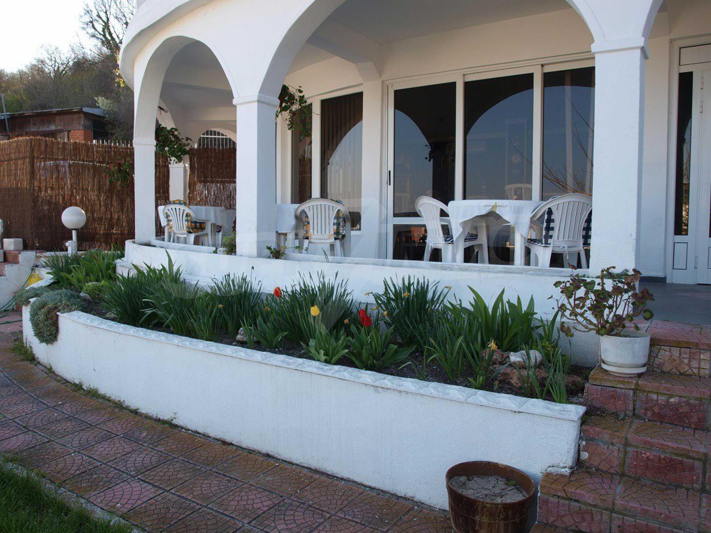 Гостиница на море в Албена 39