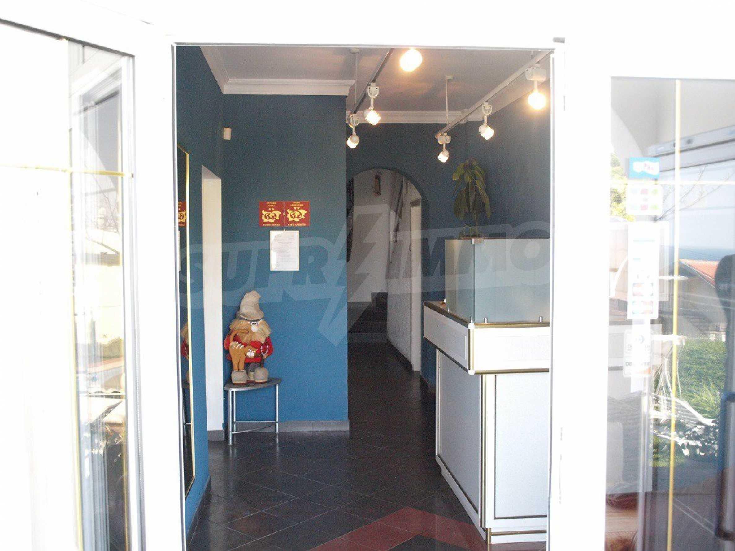 Гостиница на море в Албена 40