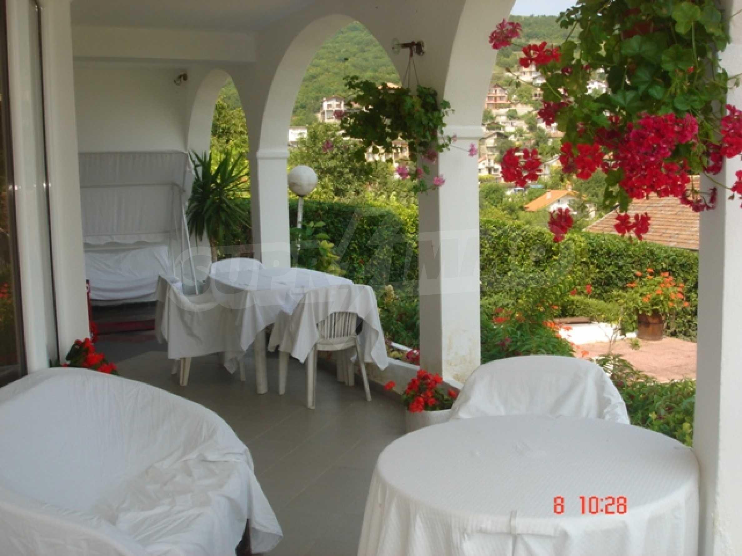 Гостиница на море в Албена 11