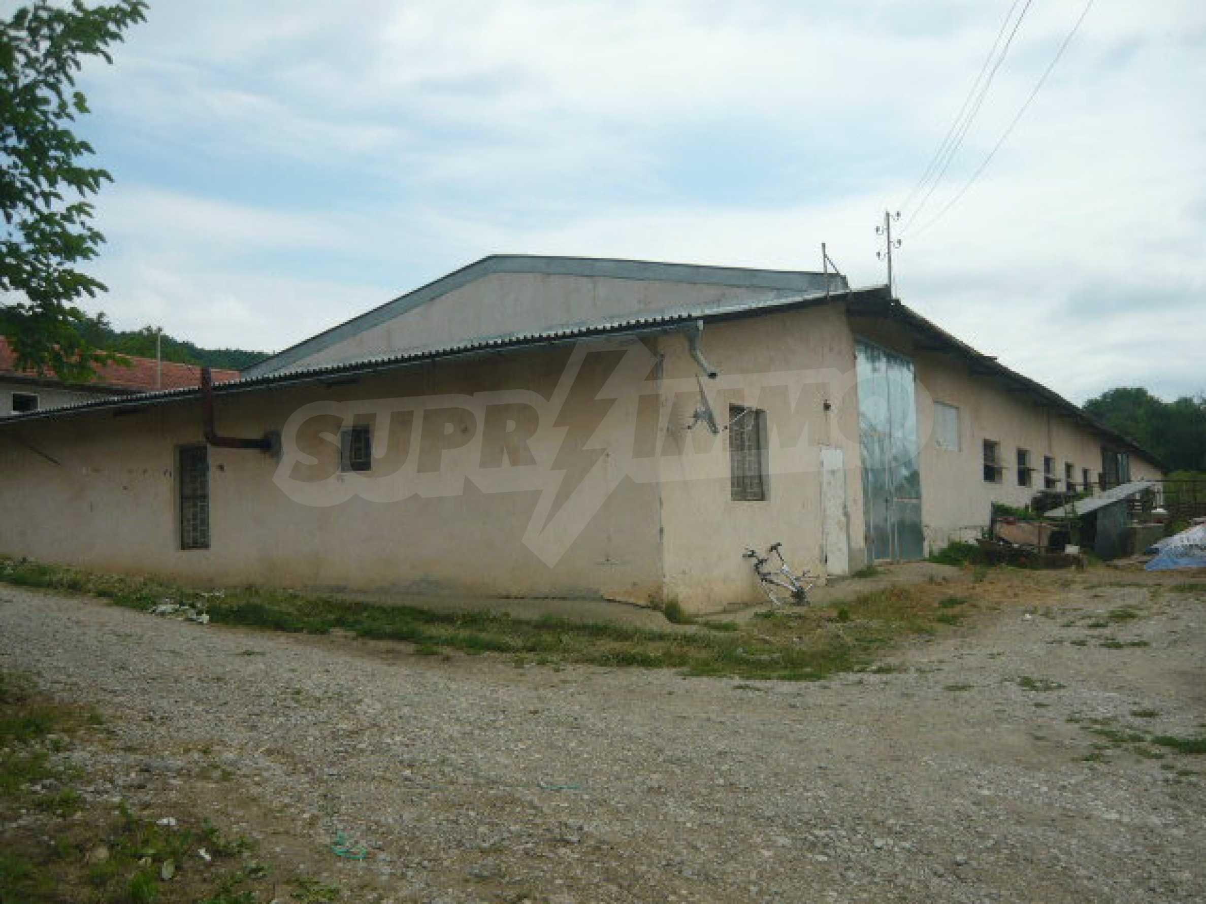 Neues Bauernhaus in einem Dorf in der Nähe von Veliko Tarnovo 19