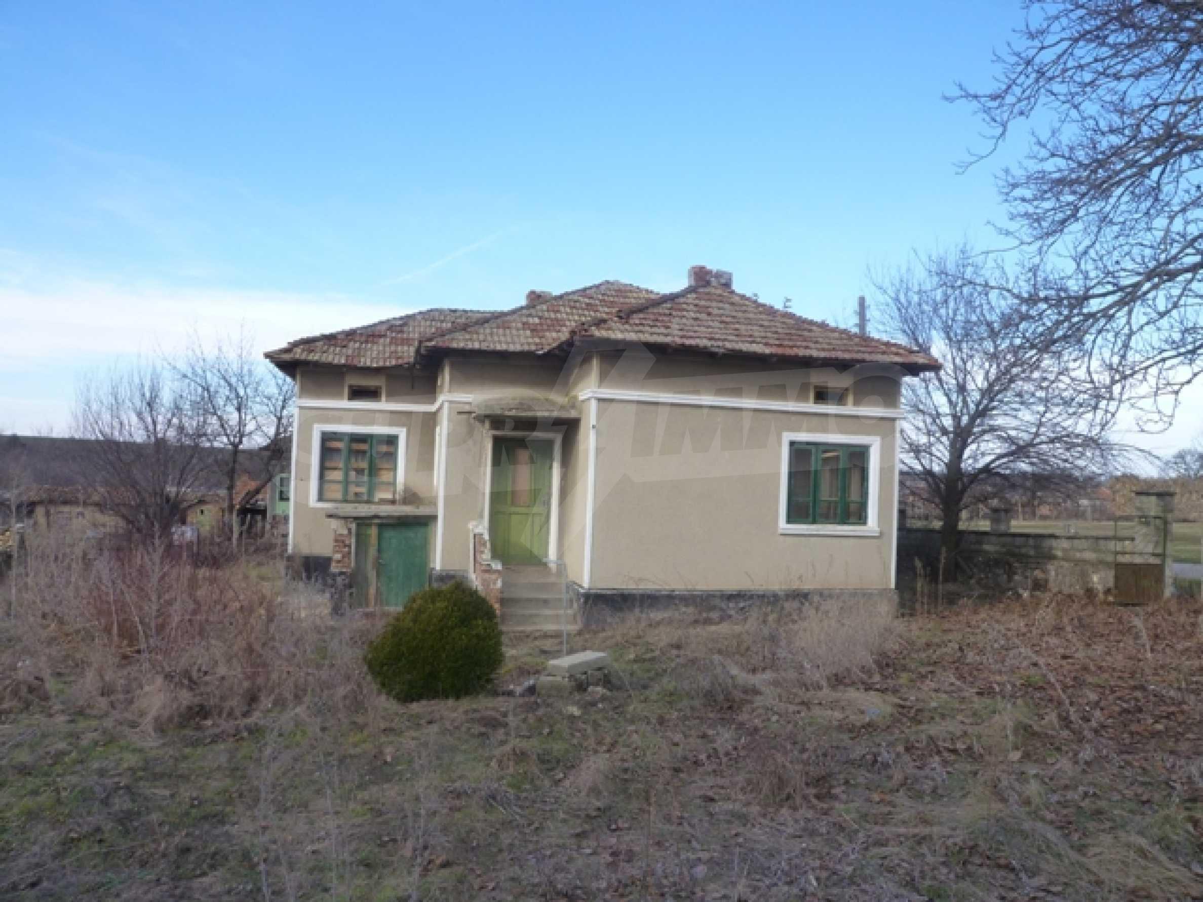 Дом в