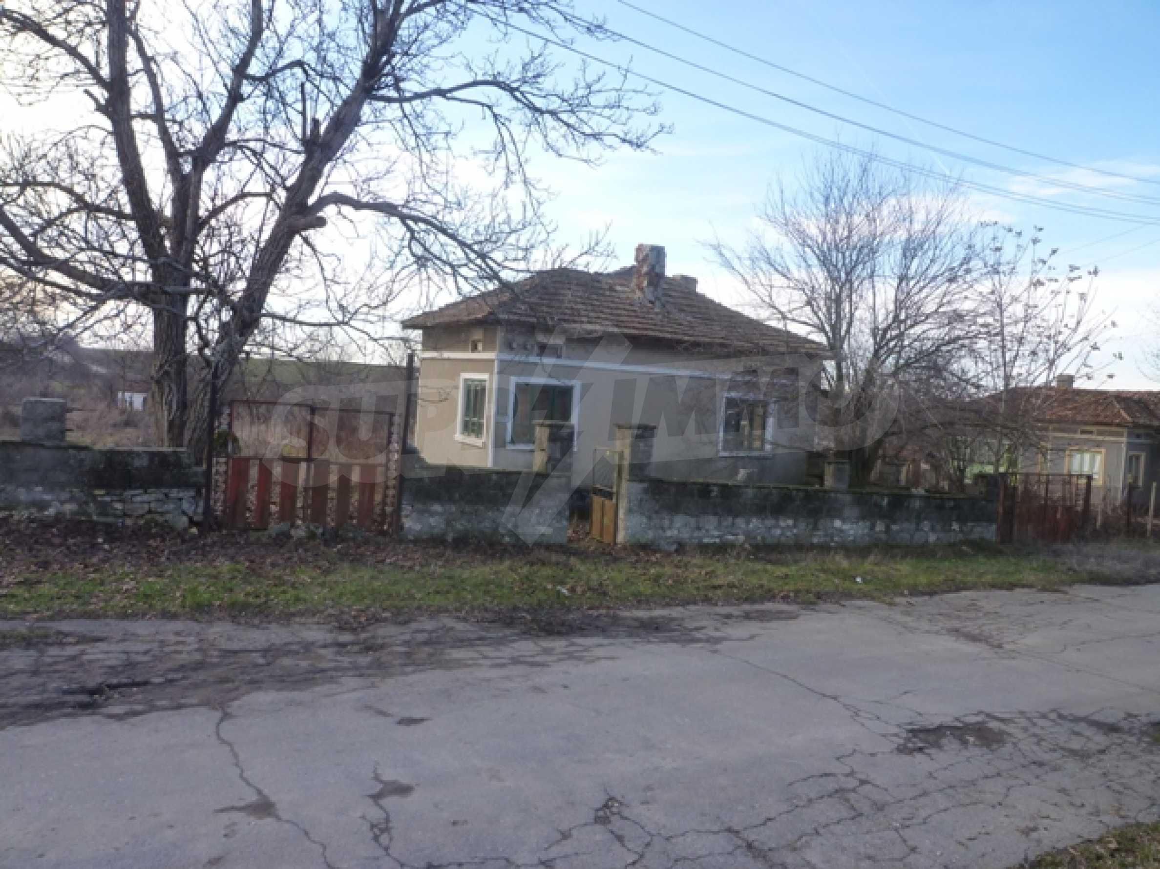 Дом в   5