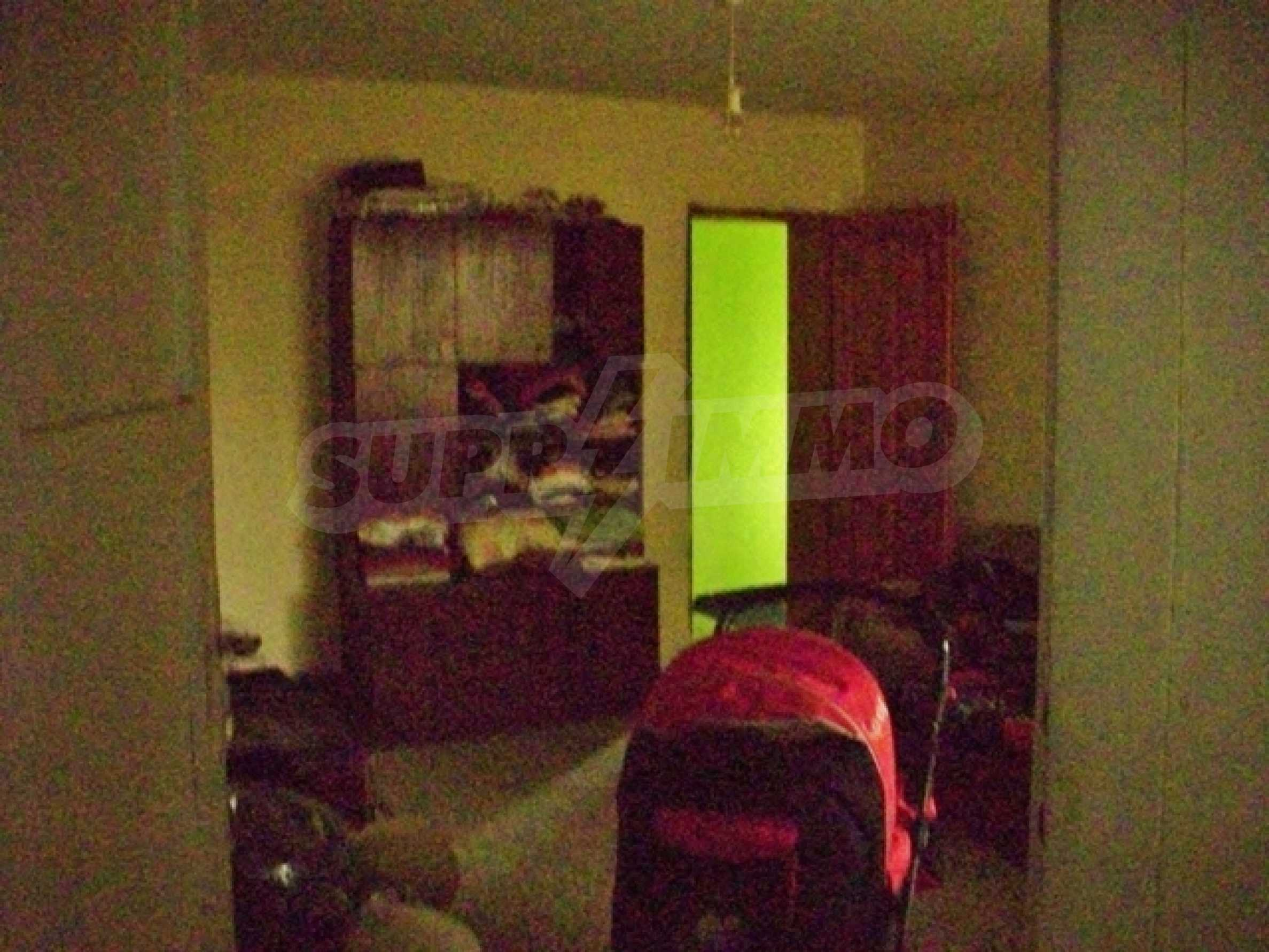 Уютный дом в селе Карапелит 10