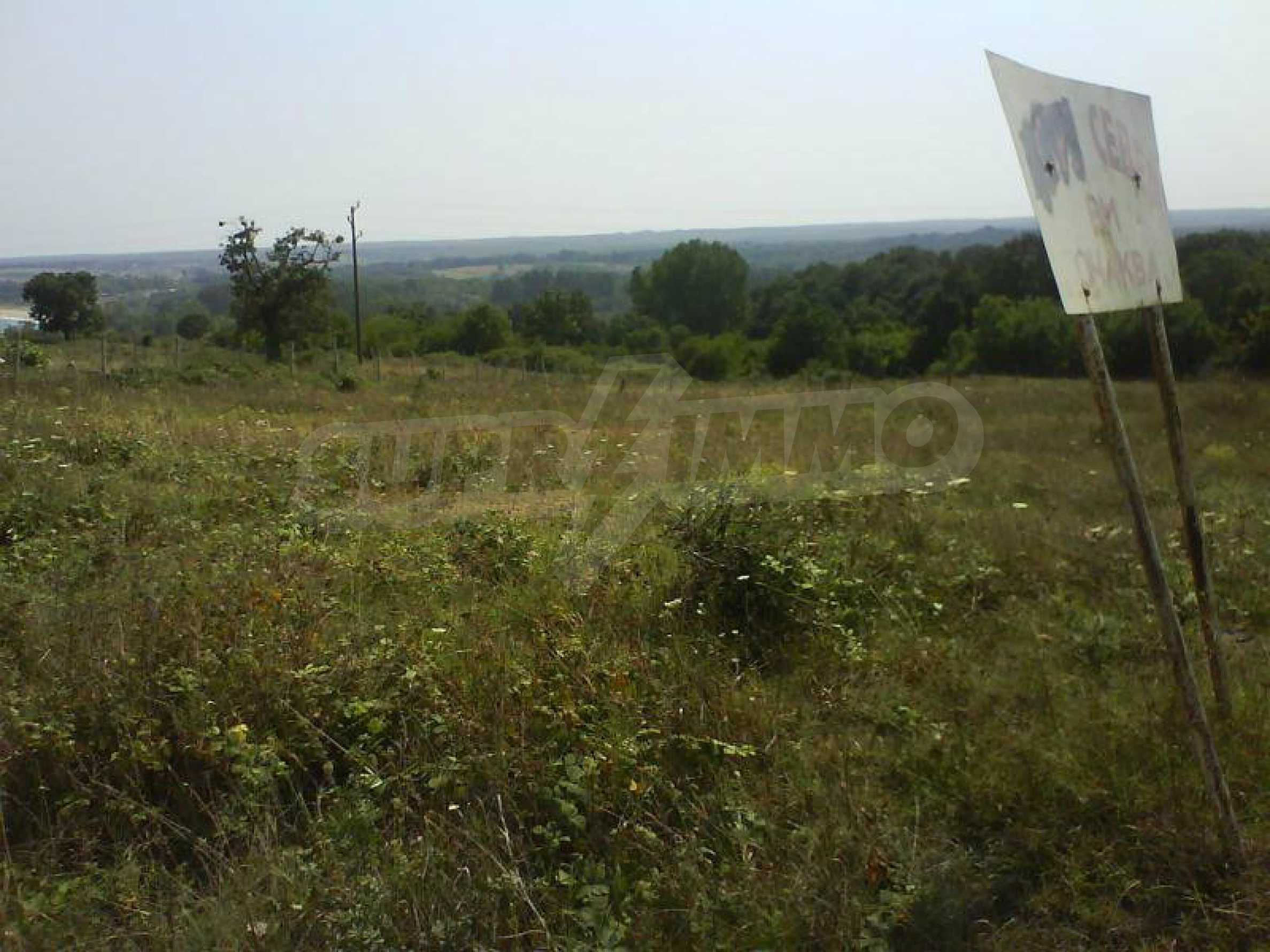 Grundstücke zum Verkauf in Rezovo