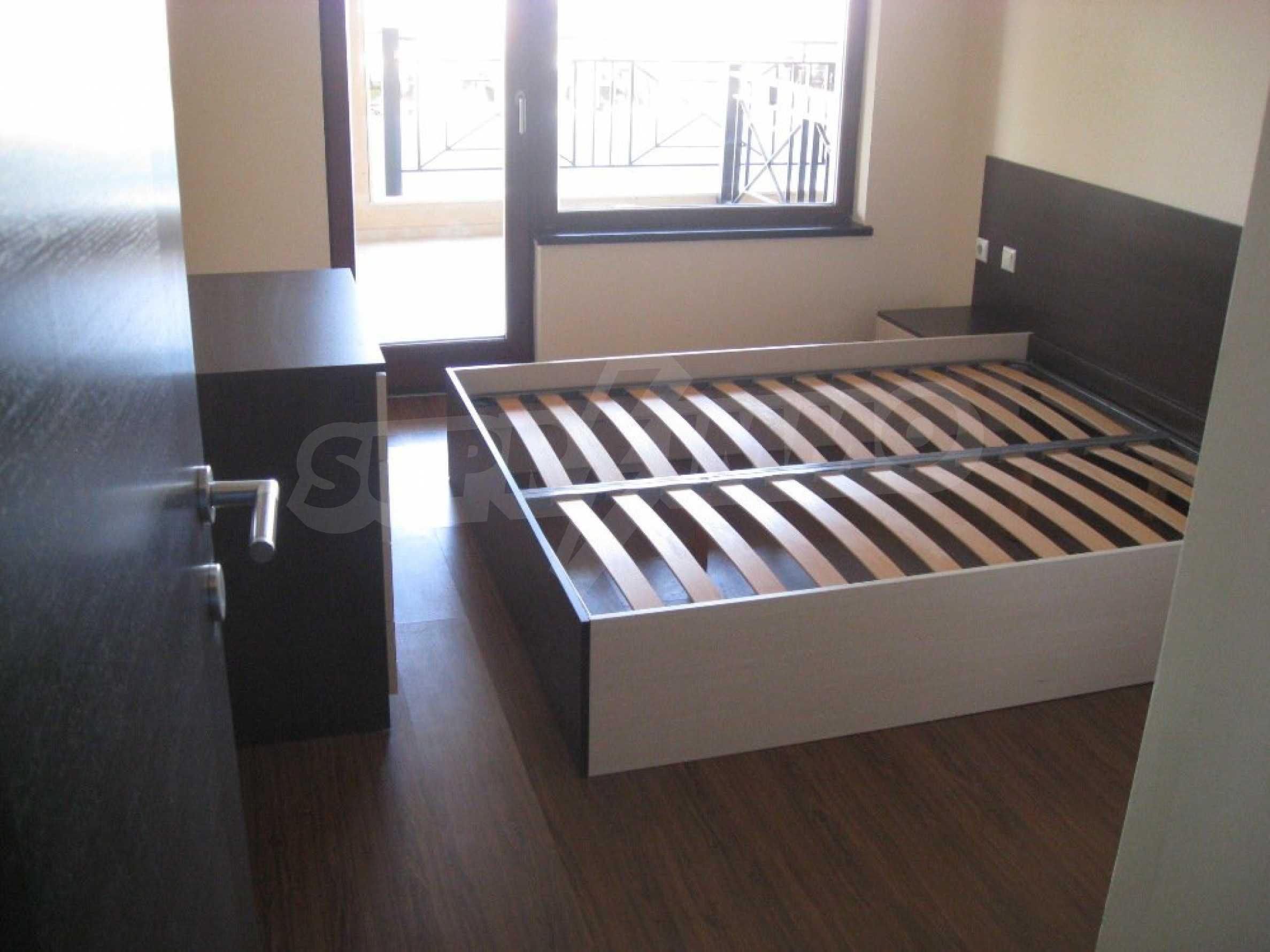 Апартамент Сирена 2 7