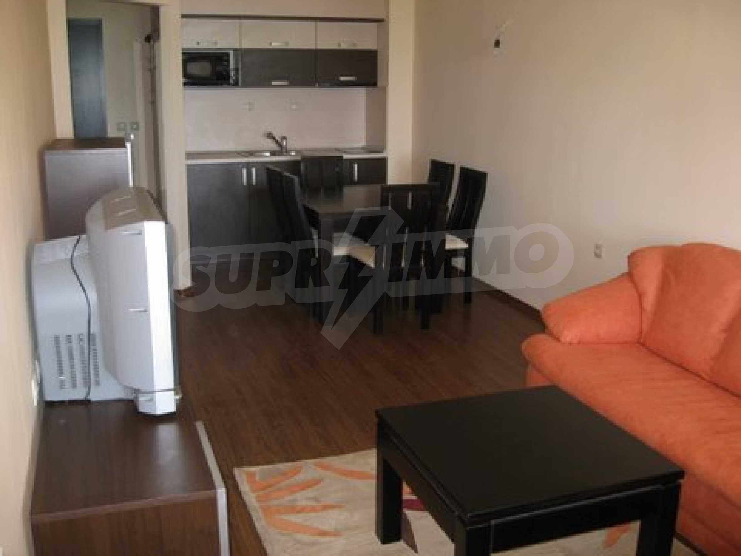 Апартамент Сирена 2 16
