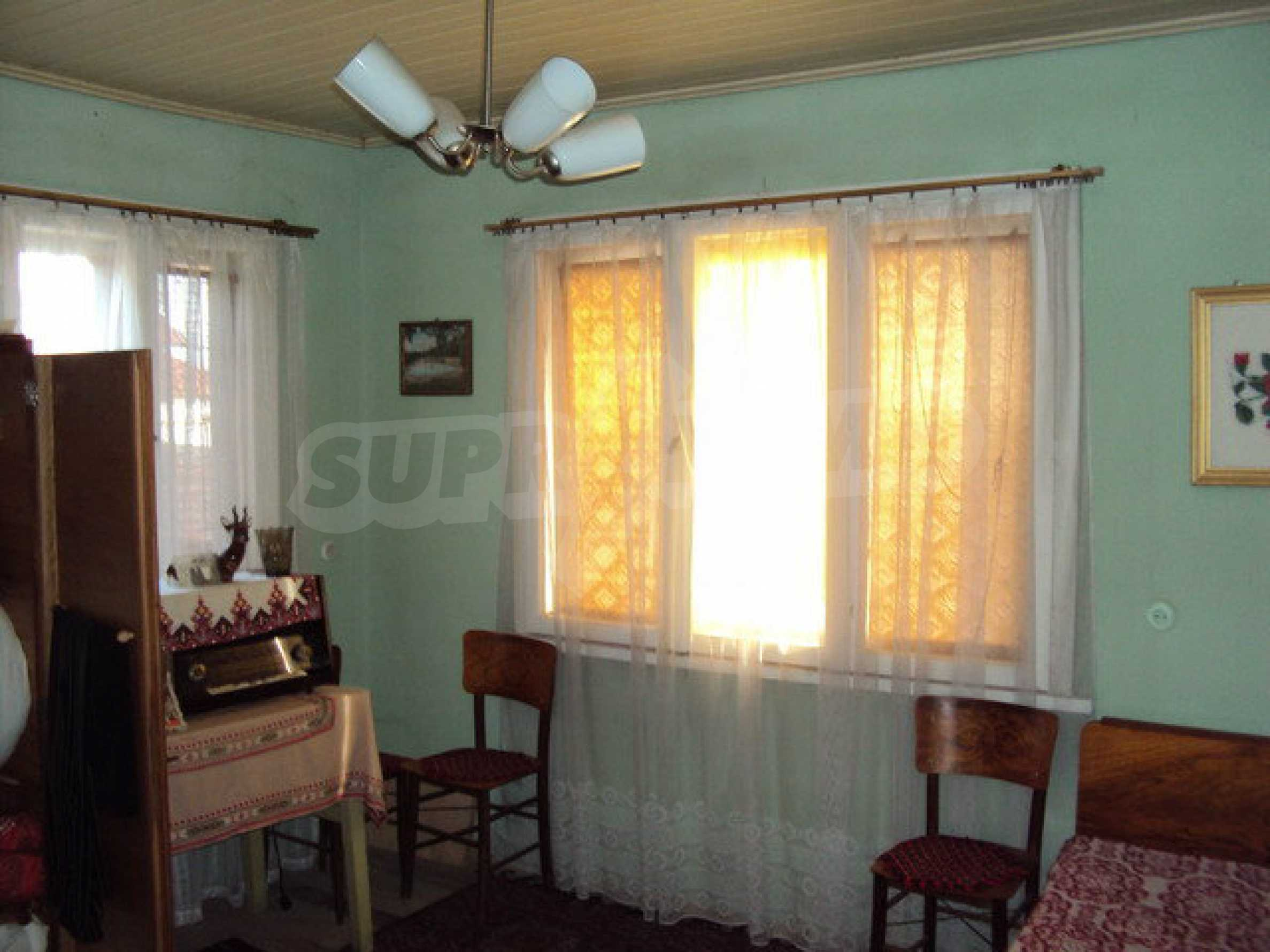 Two-storey house in a village 40 km. from Veliko Tarnovo 10