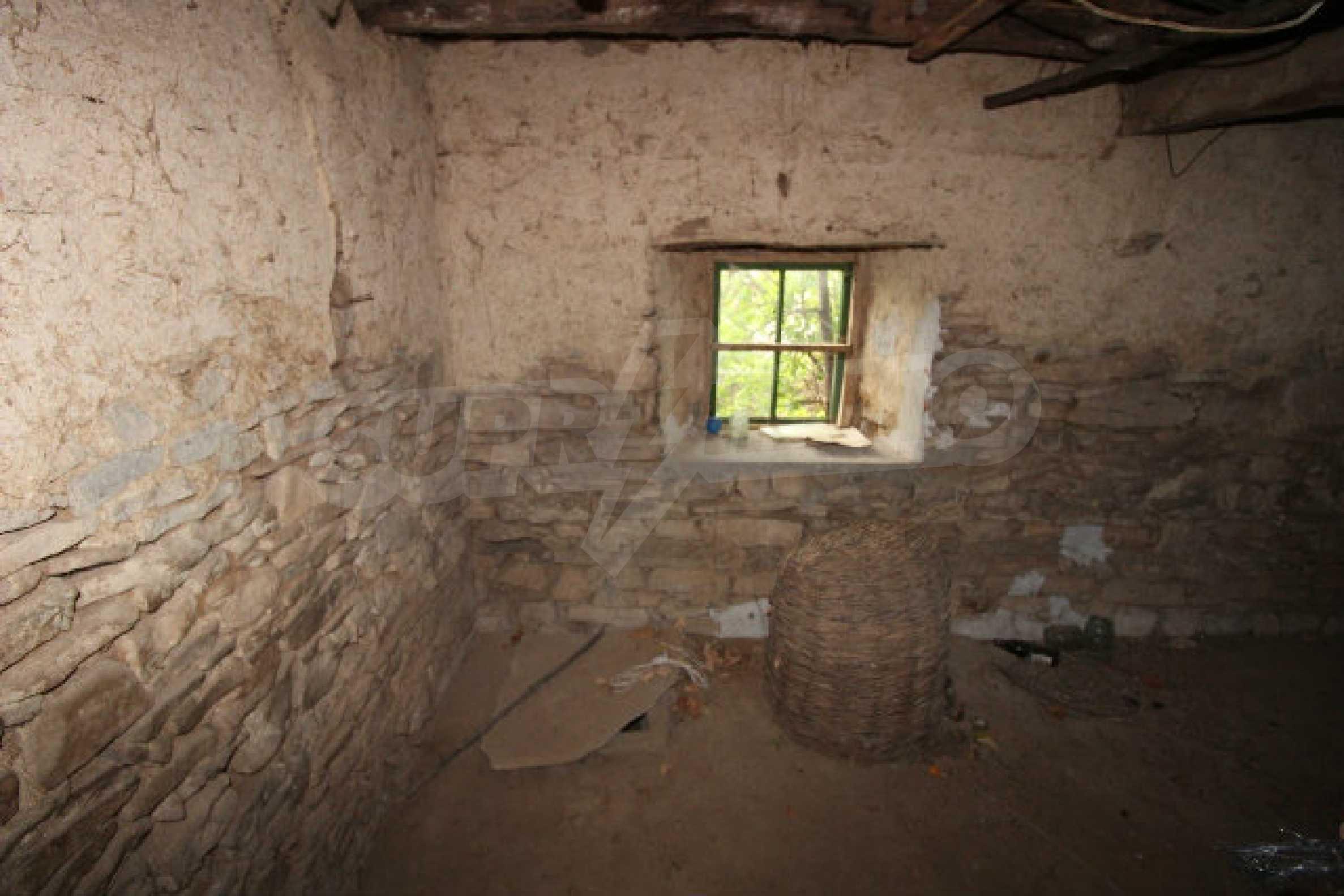 Къща за продажба близо до гр. Велико Търново 54
