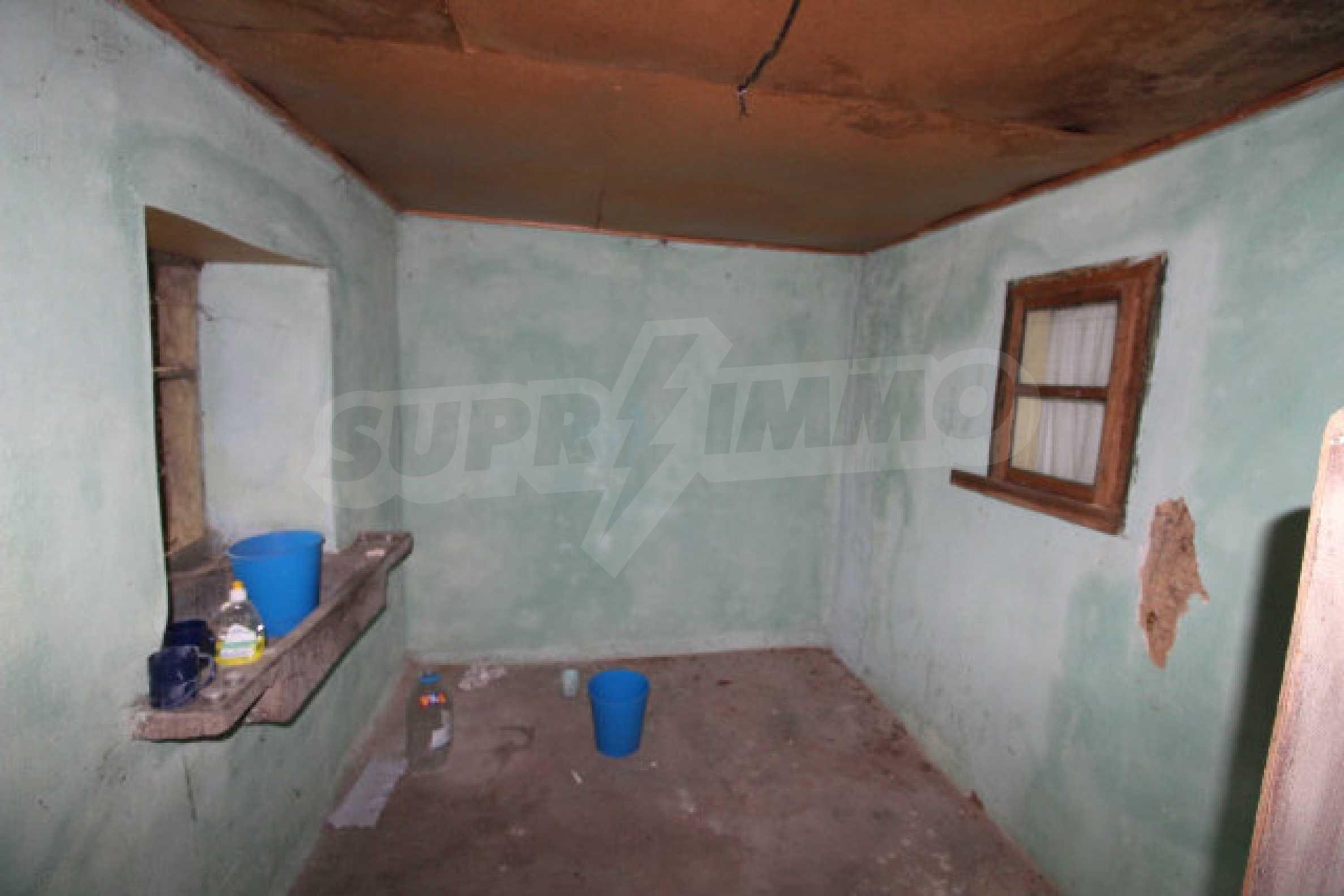 Къща за продажба близо до гр. Велико Търново 65