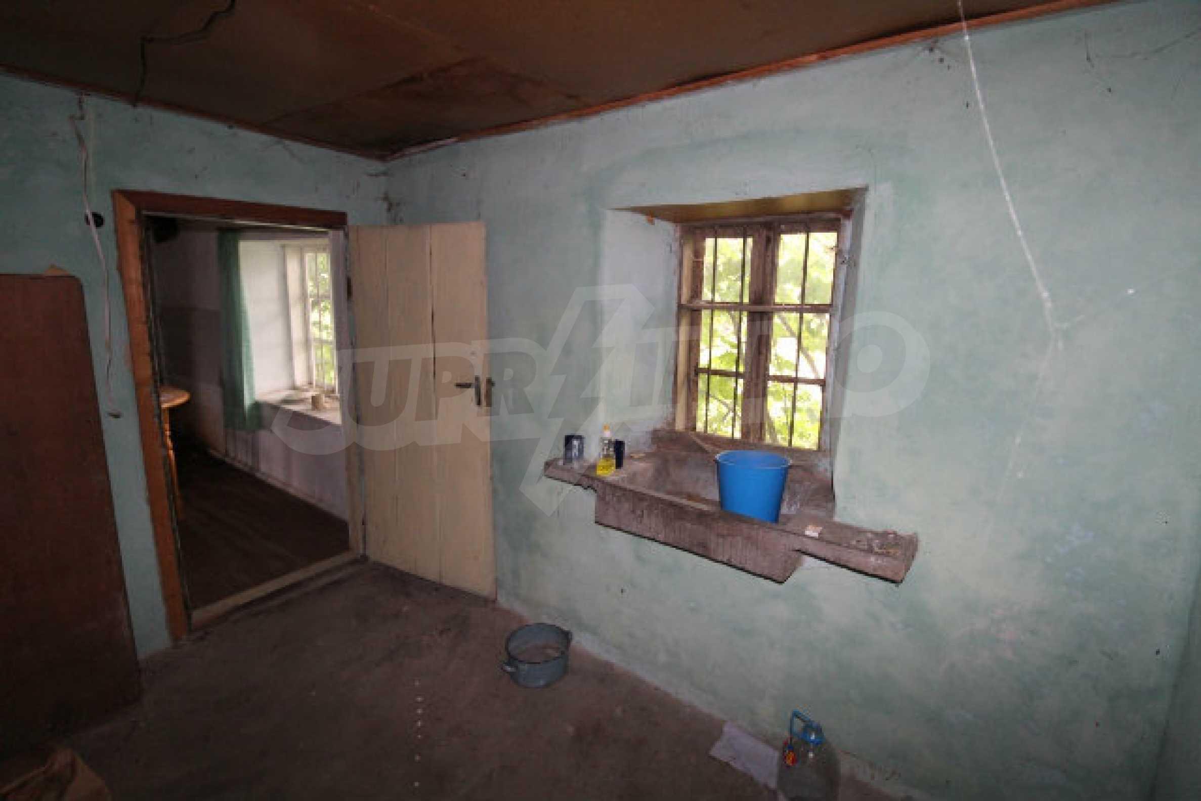 Къща за продажба близо до гр. Велико Търново 66