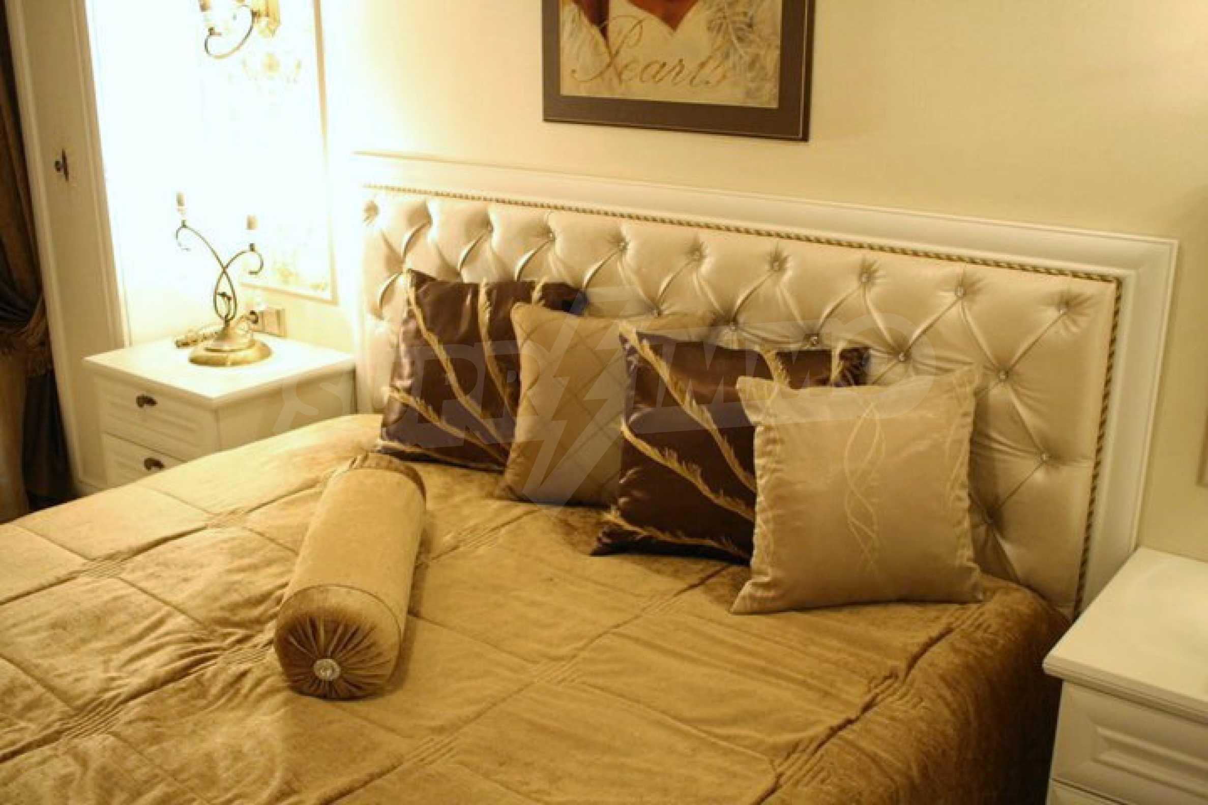Versace Wohnung 16