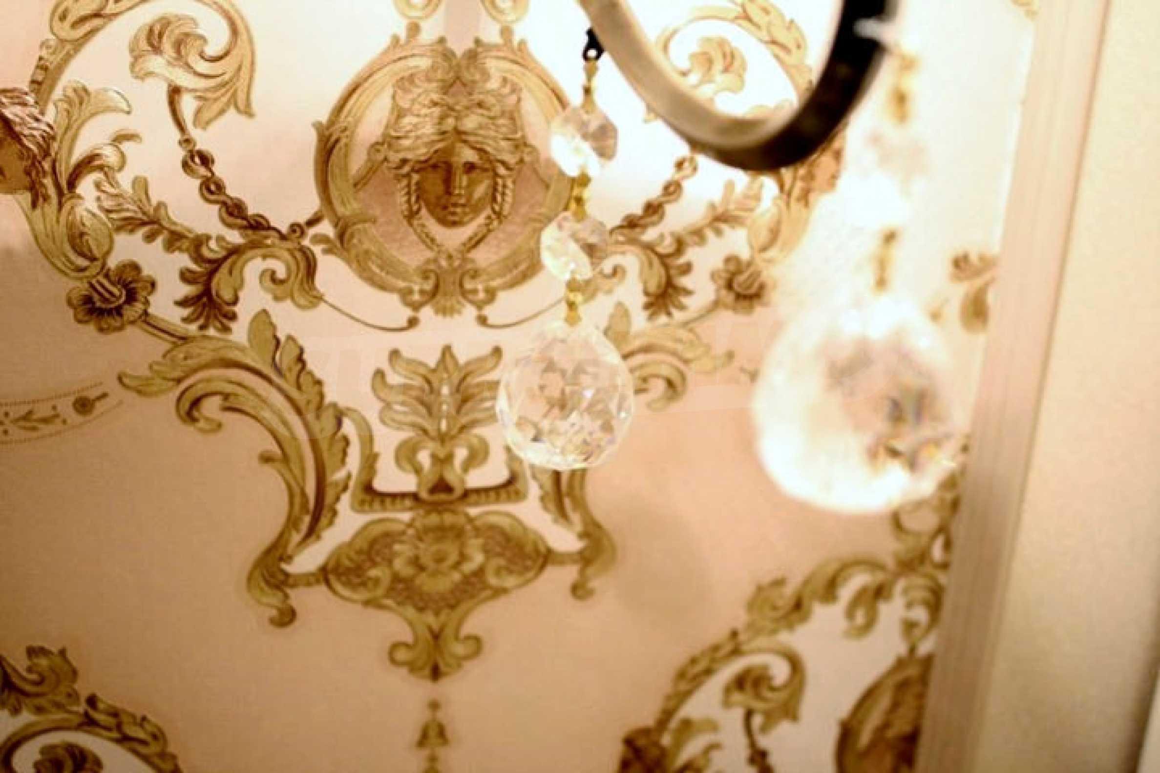 Versace Wohnung 17