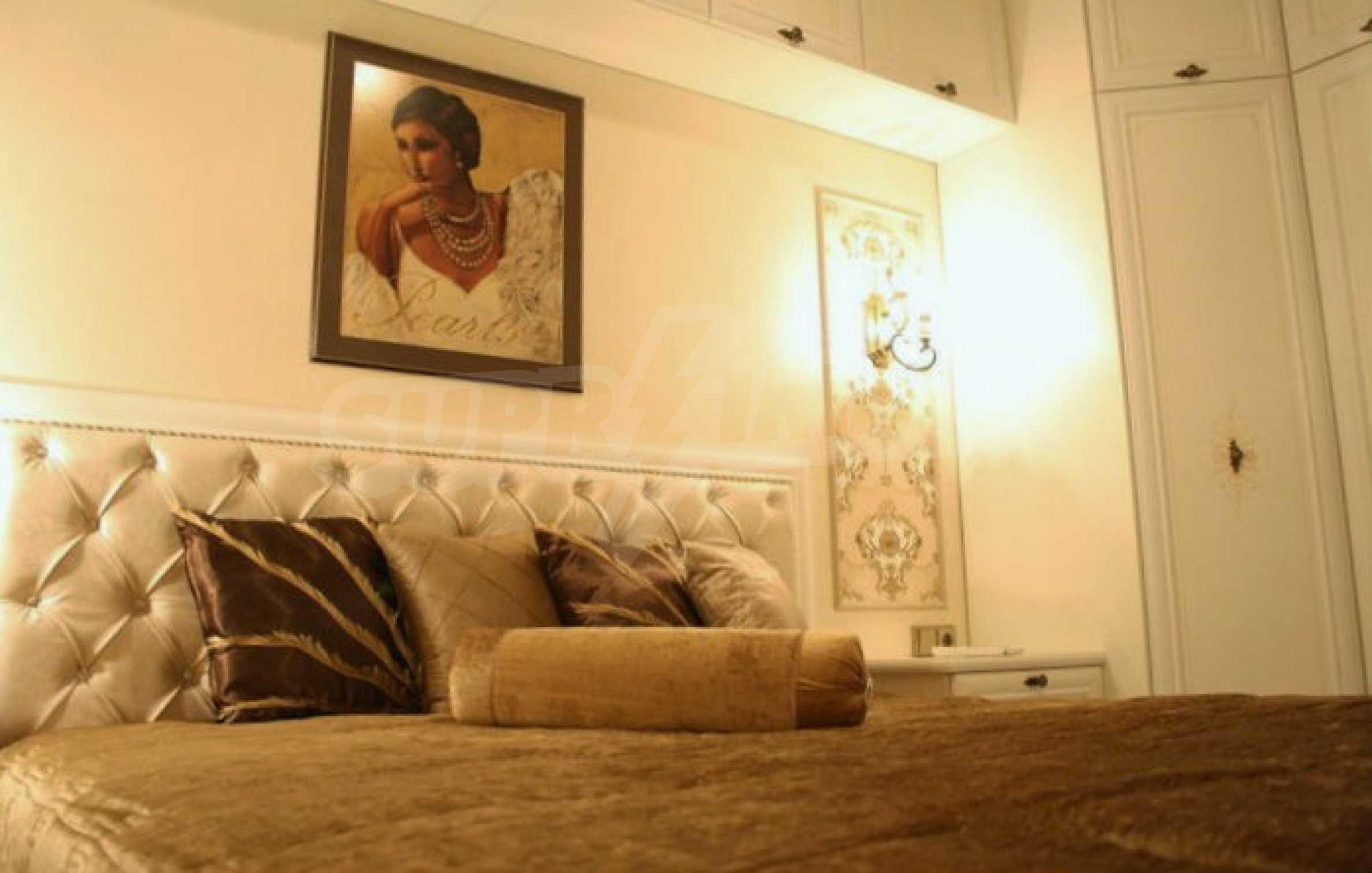 Versace Wohnung 20