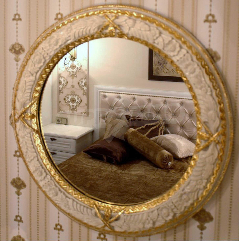 Versace Wohnung 22