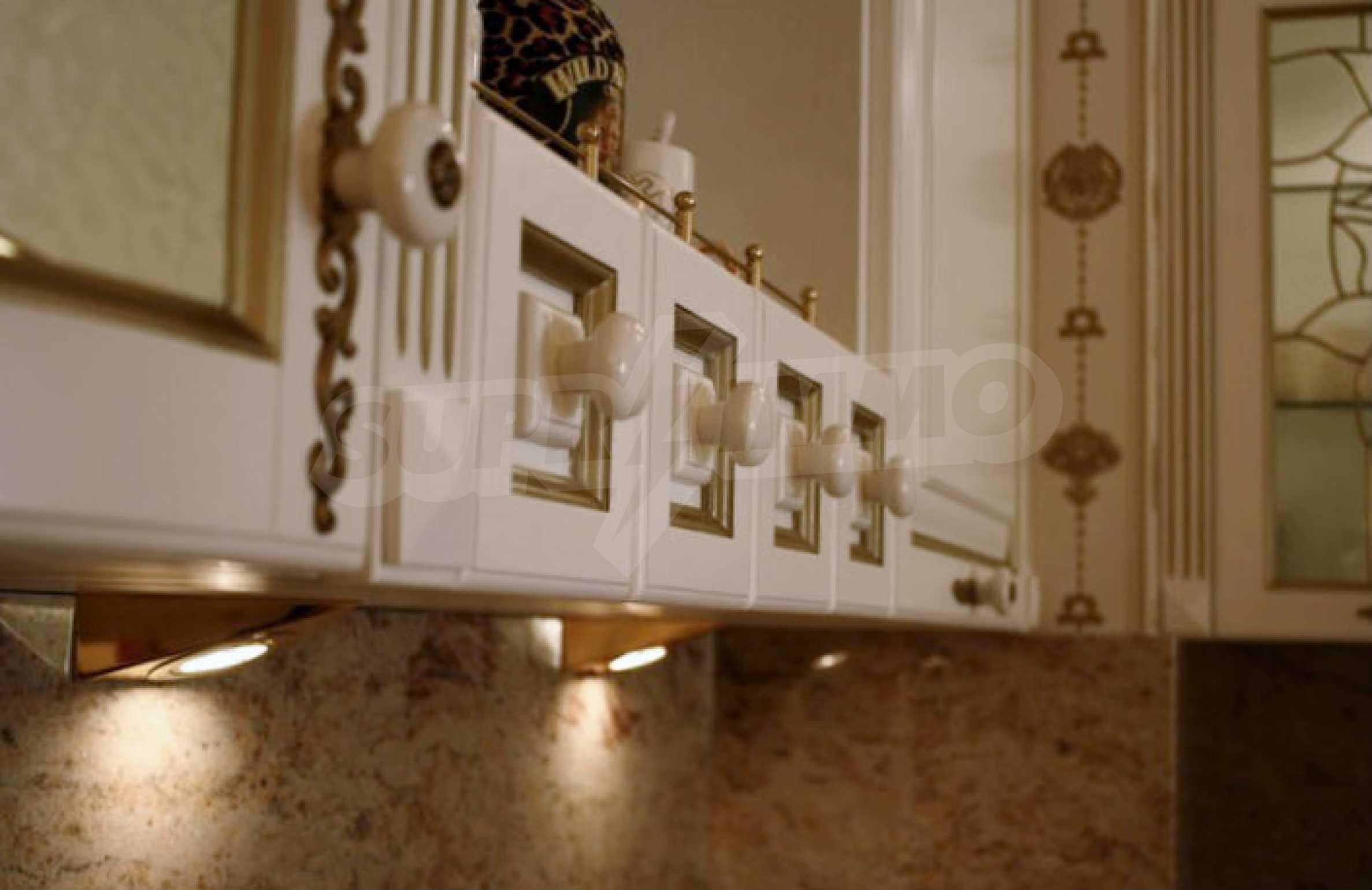 Versace Wohnung 39