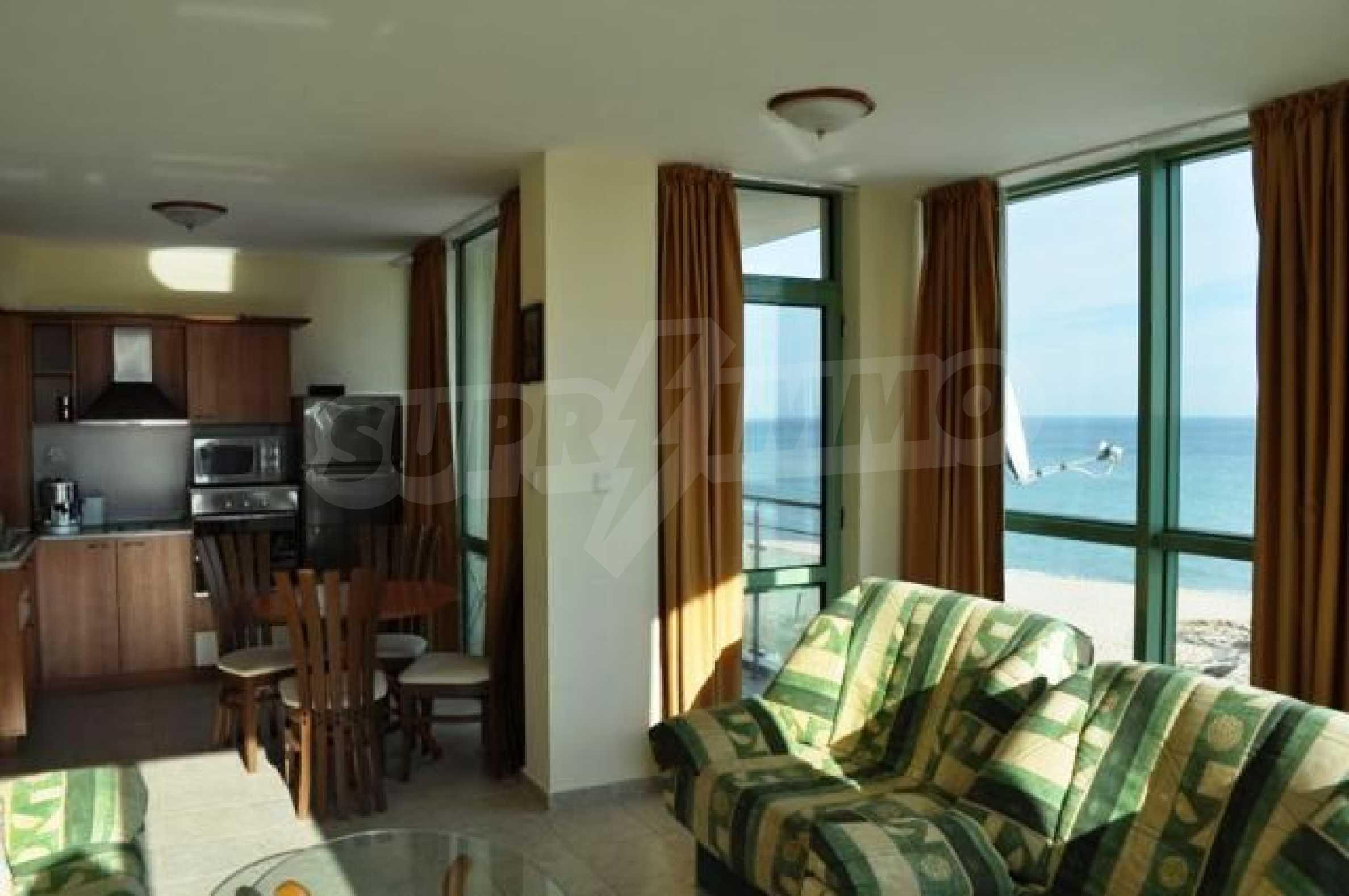 Cabacum Beach Apartments