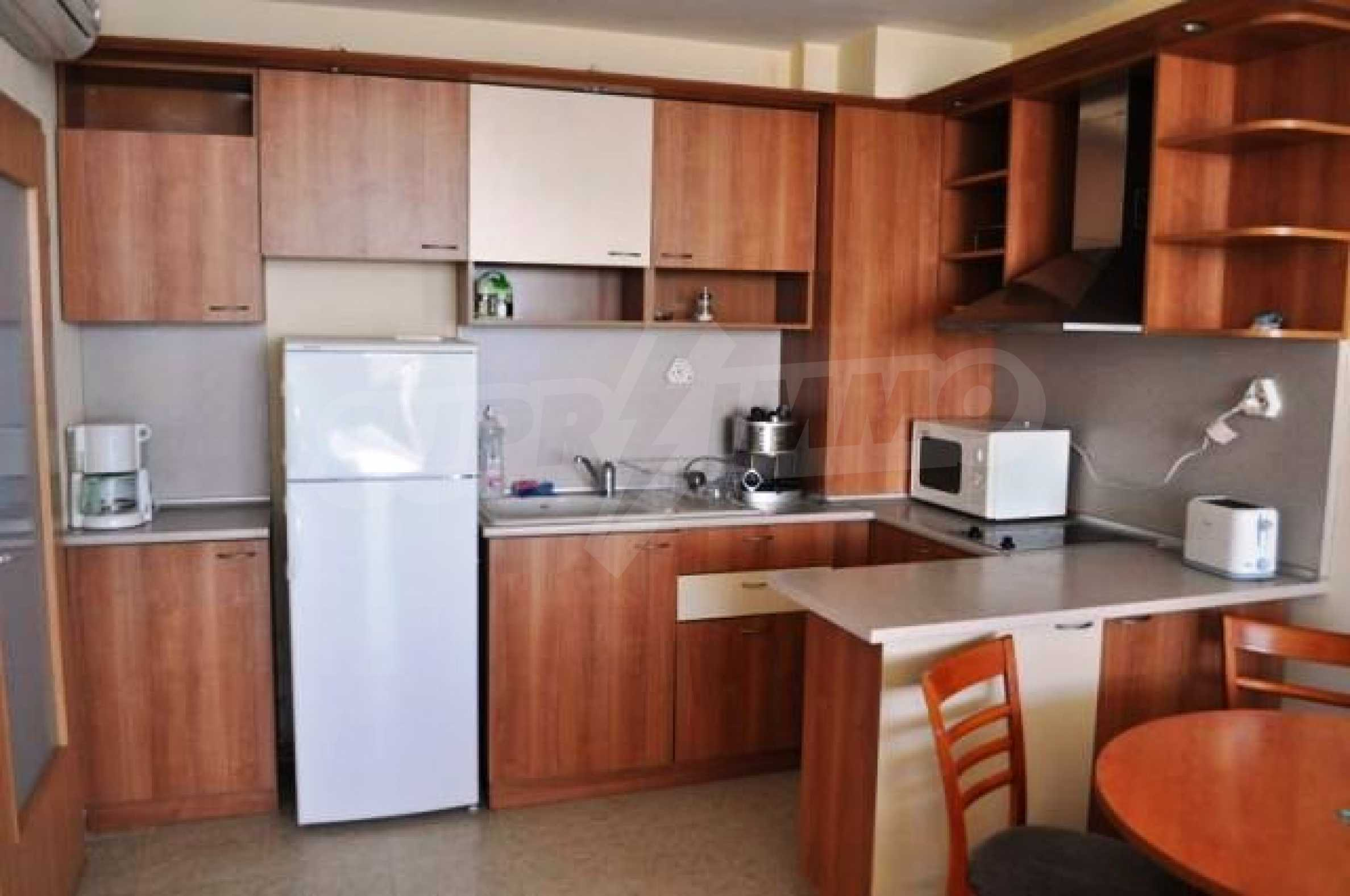 Cabacum Beach Apartments 9