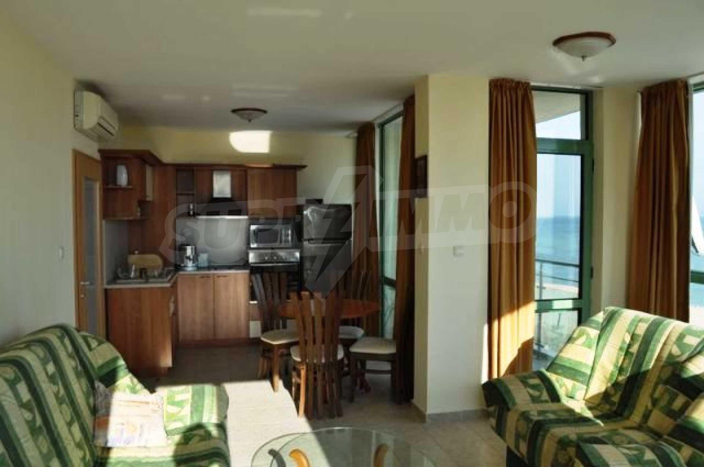 Cabacum Beach Apartments 1