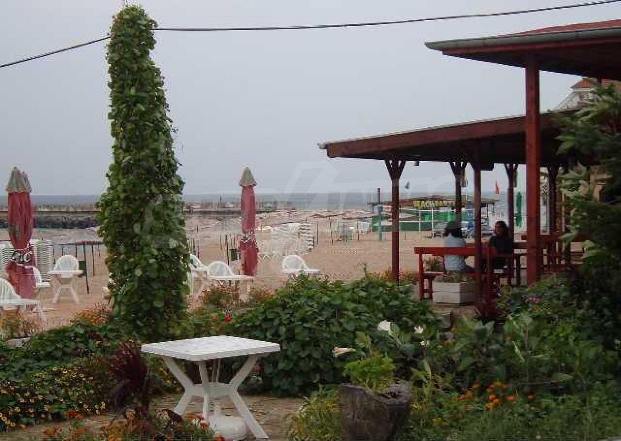 Cabacum Beach Apartments 19